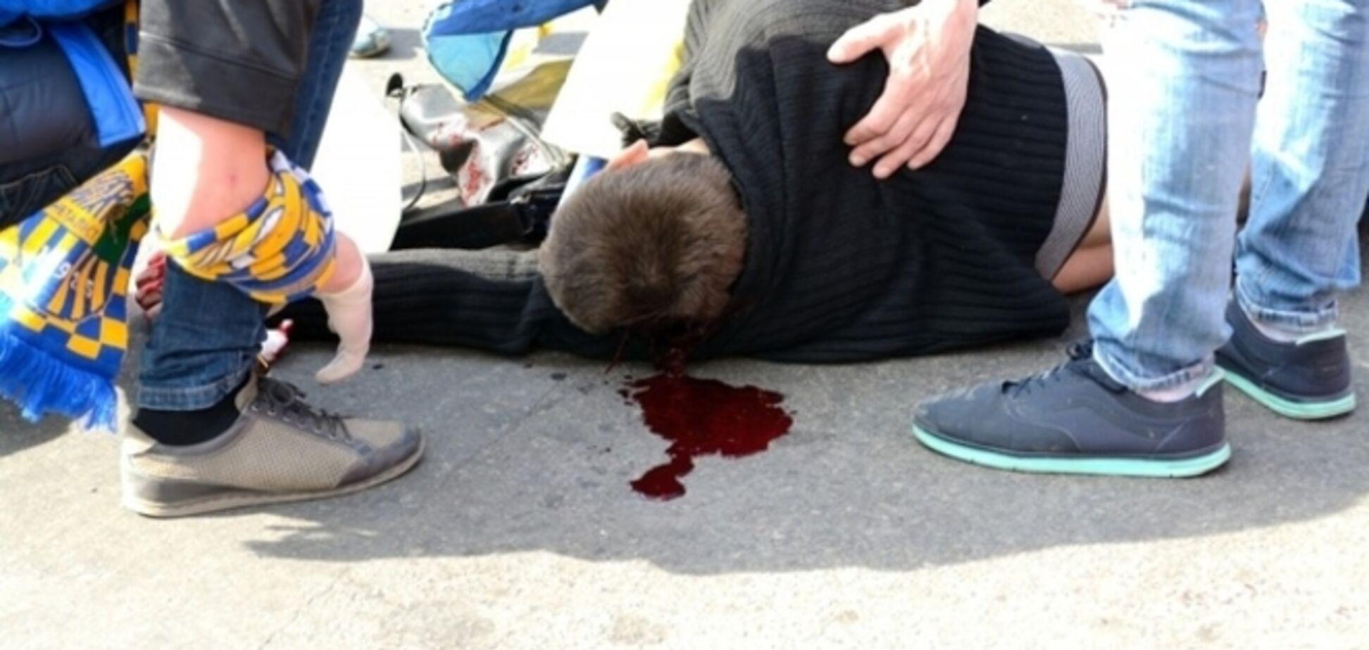 Опубликованы первые имена жертв кровавой пятницы в Одессе
