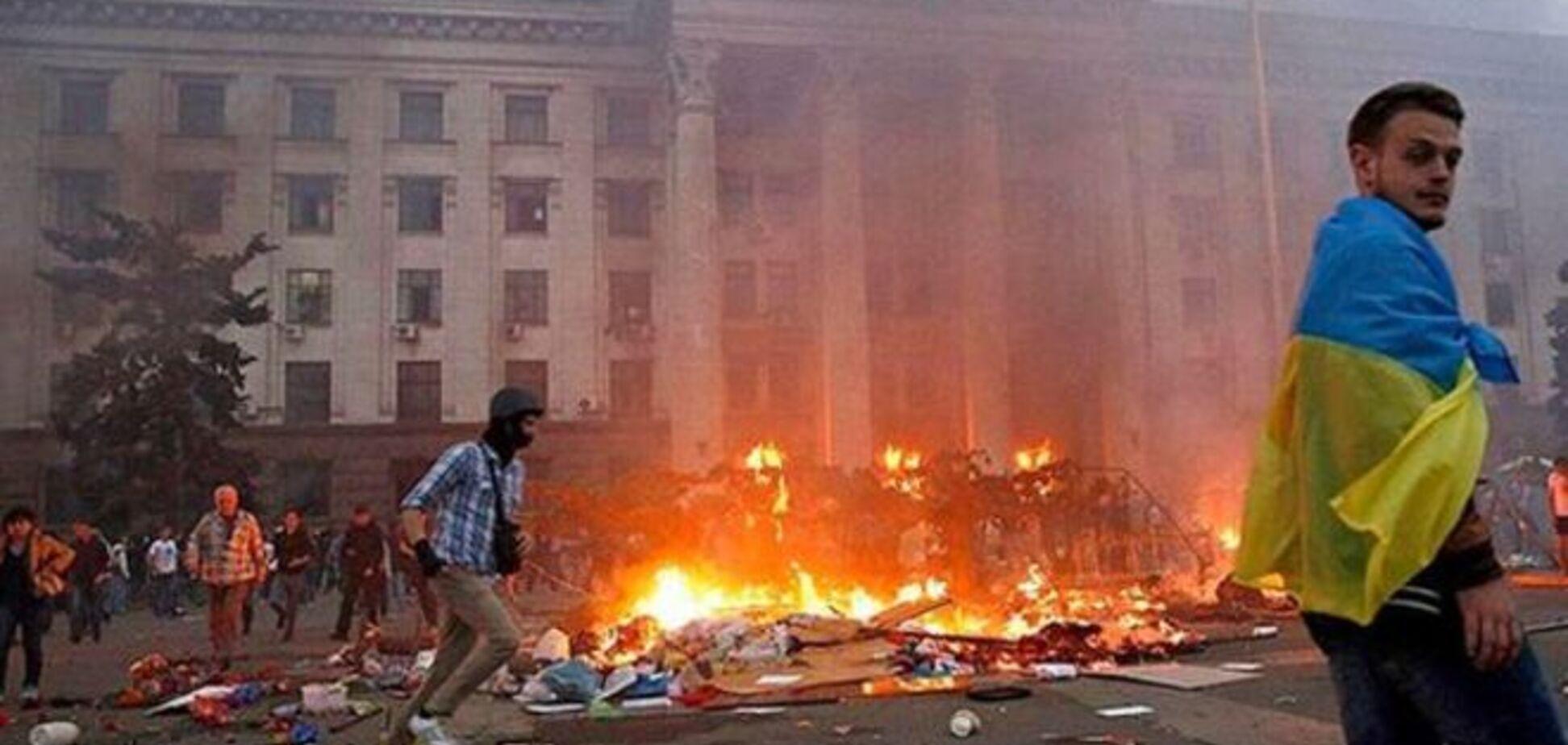 МЗС Казахстану шокували останні події в Одесі