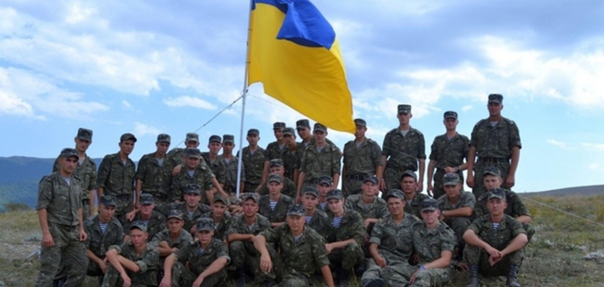 Украинские военные показали профессионализм и результативность – адмирал