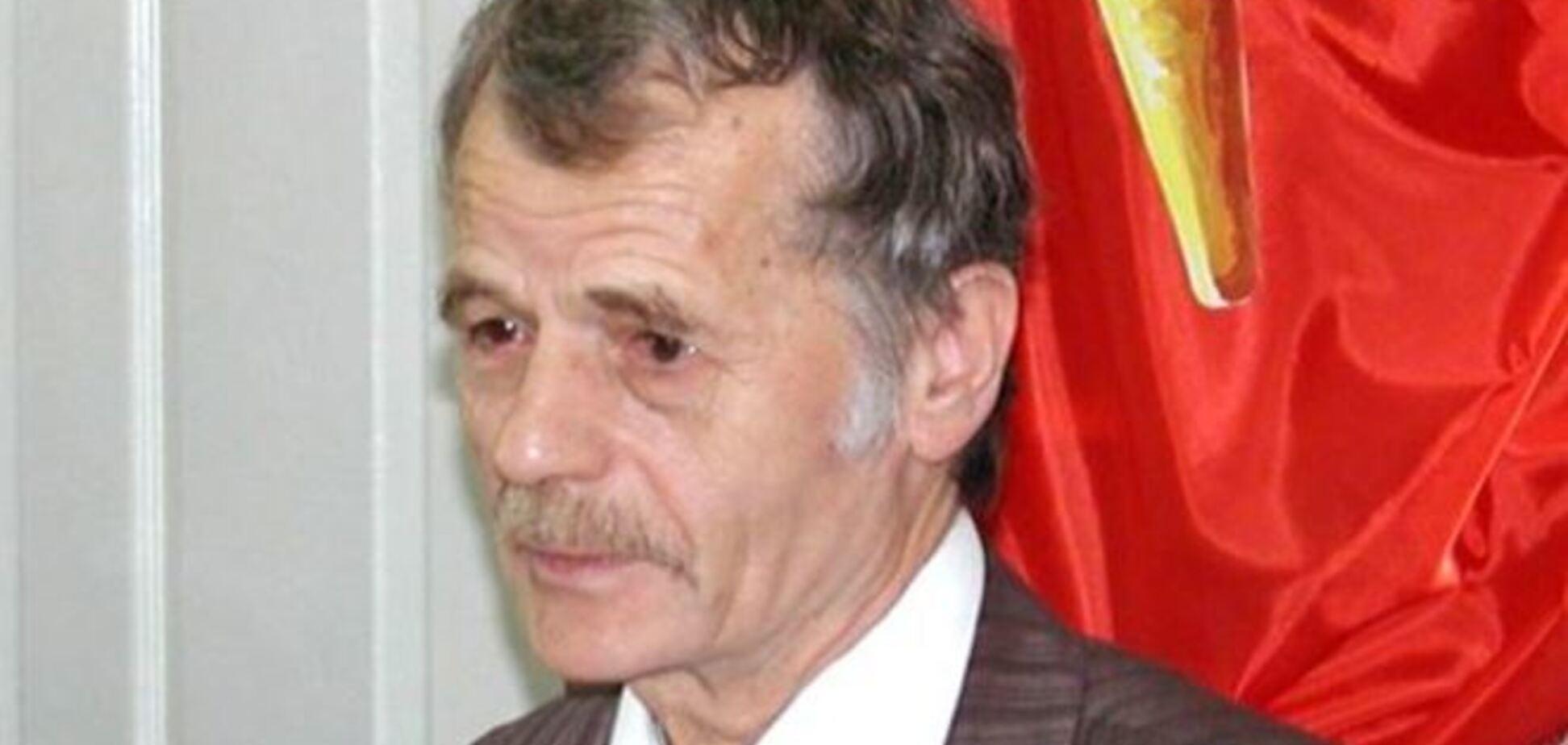 Туреччина пообіцяла поговорити з Путіним про повернення Джемілєва до Криму