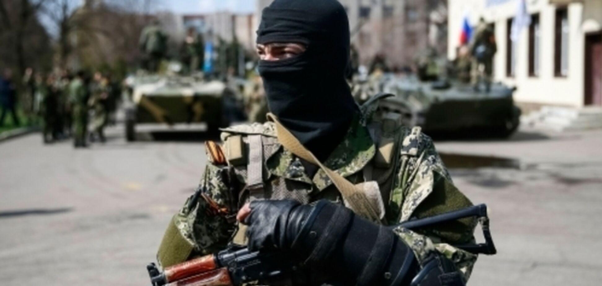 ГПУ напомнила, что за пособничество террористам можно сесть на 15 лет