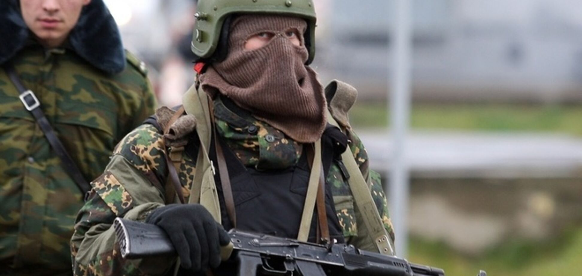 Тероризувати південний схід їде тисячі ветеранів Чечні та Південної Осетії