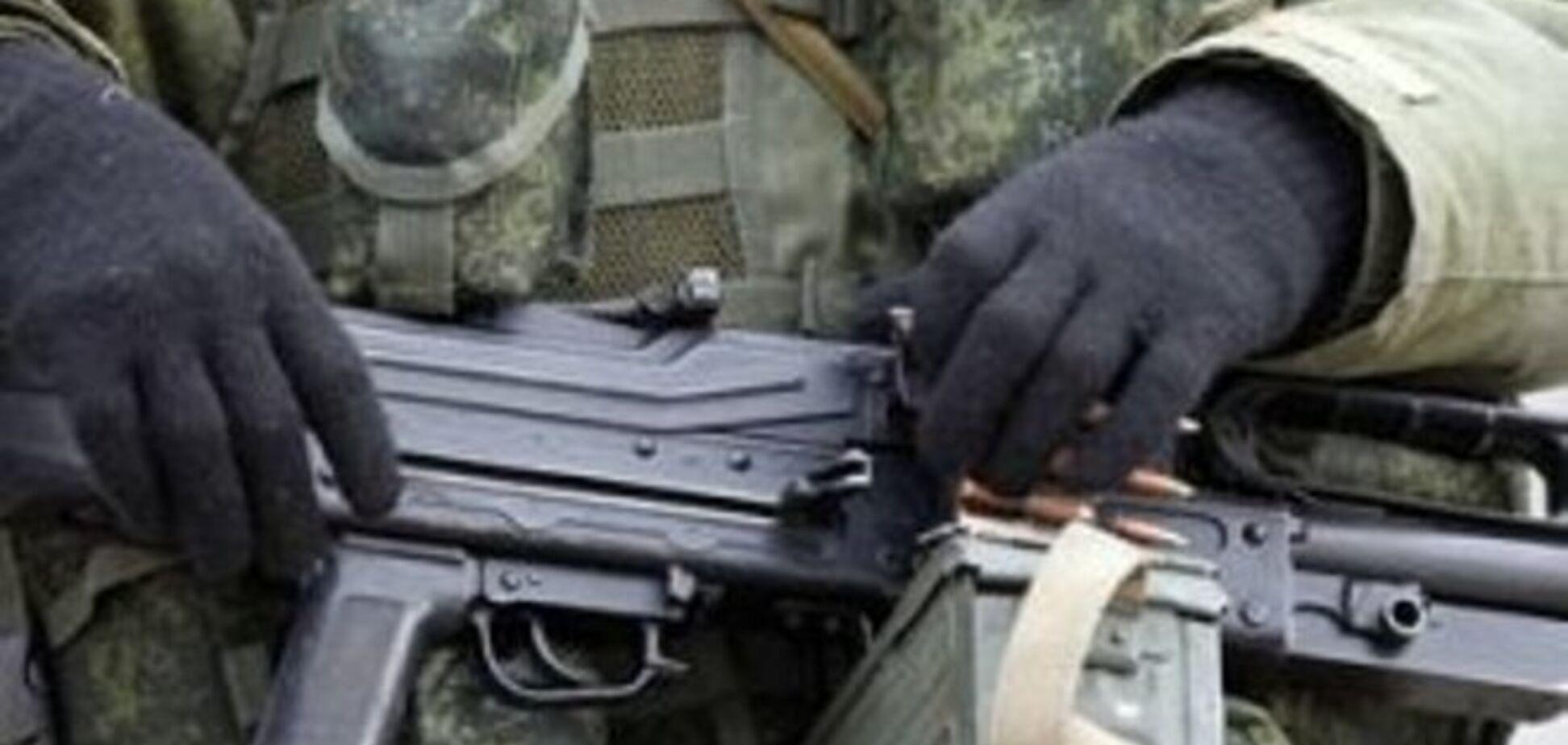 На Донеччині під час нападу бойовиків на бізнесмена вбито людину