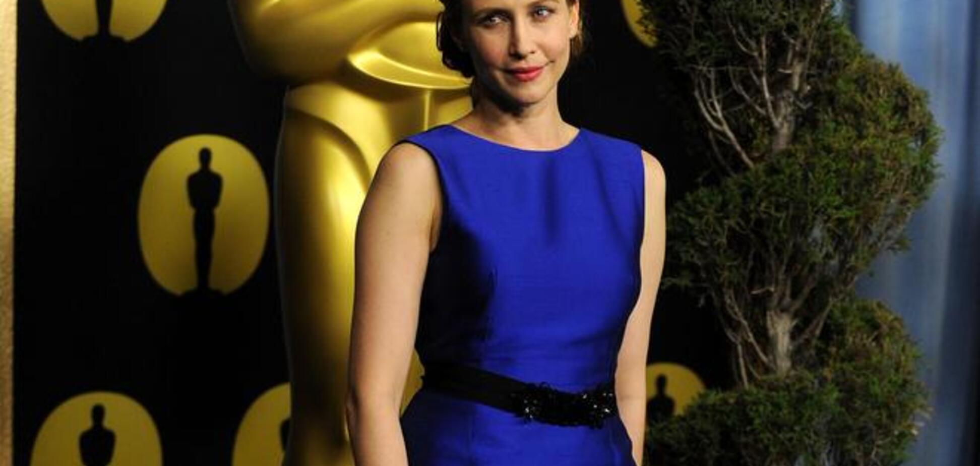 Номінантка на 'Оскар' назвала Путіна 'гов ... м'