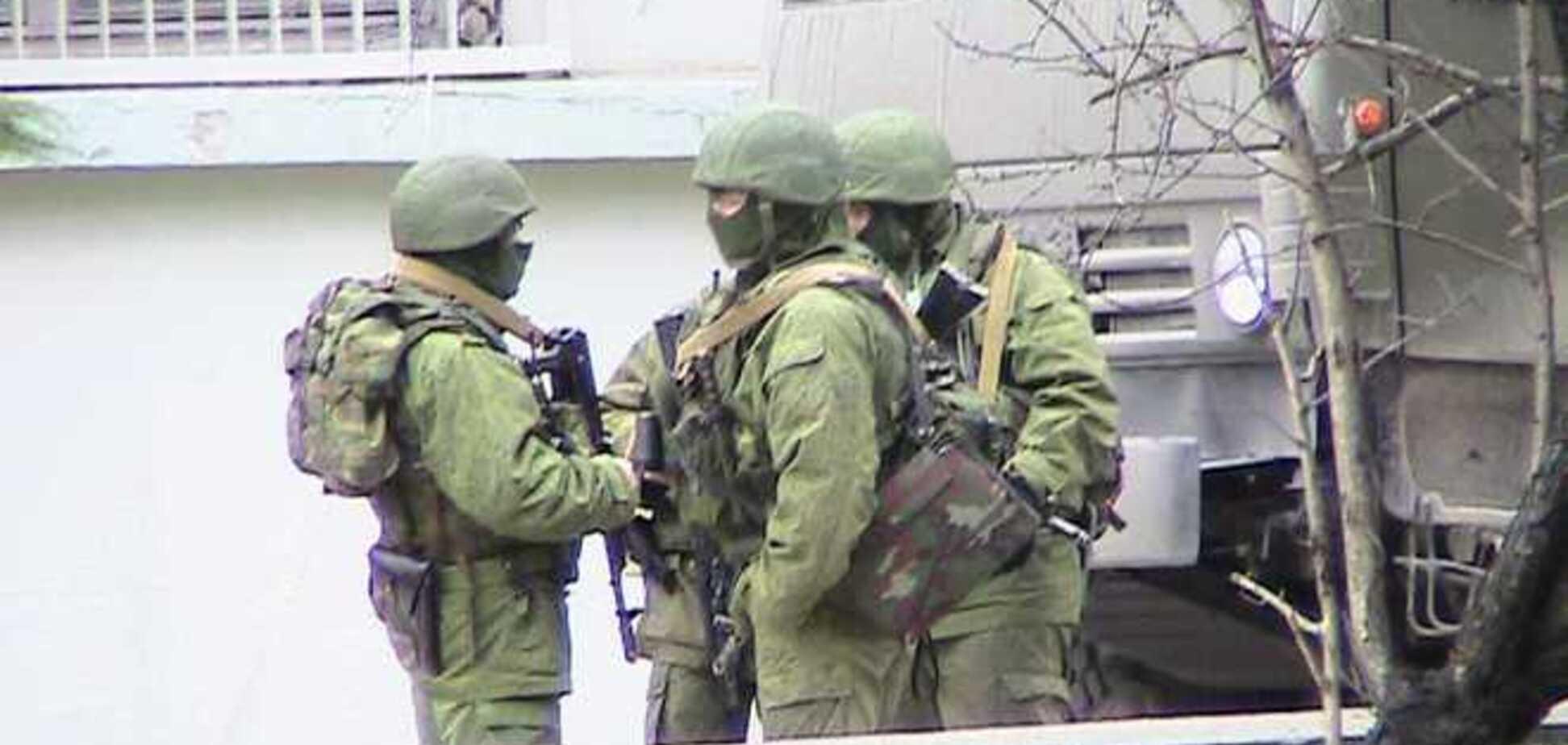 На Одещині комунальників прийняли за терористів і здали в міліцію