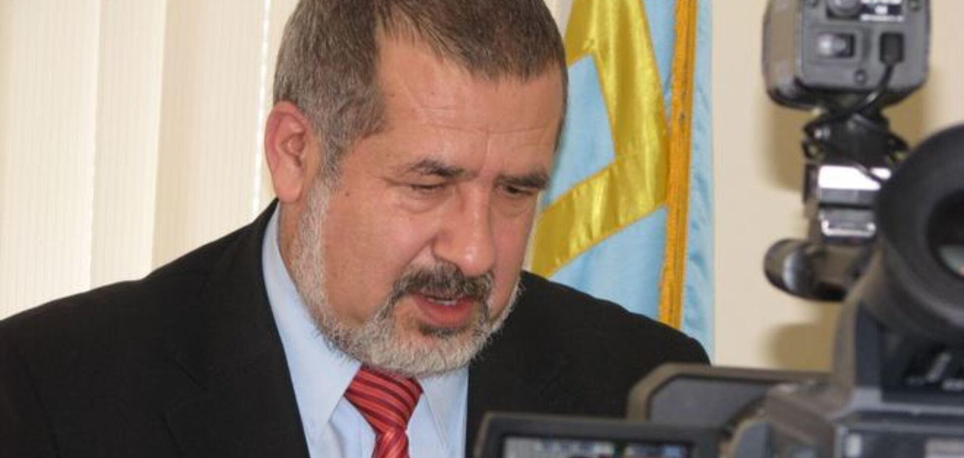 Чубаров розповів про початок репресій проти кримських татар