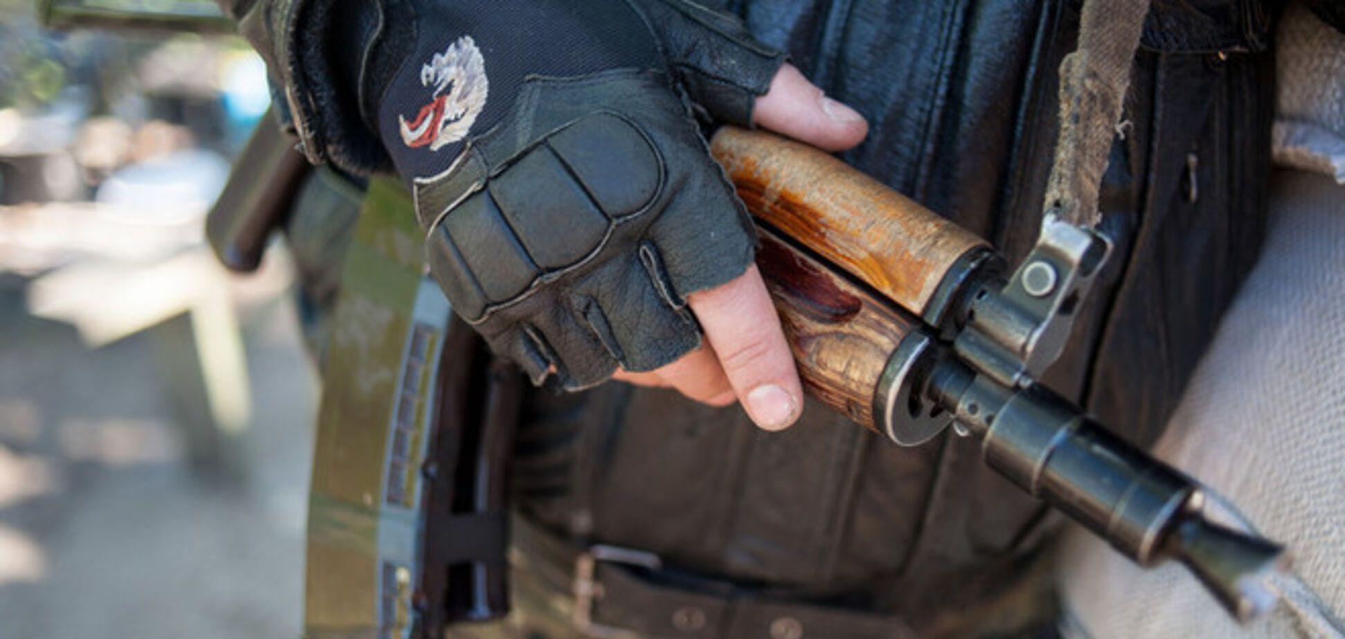 В Краматорске террористы похитили депутата: в обмен хотят мешки с песком