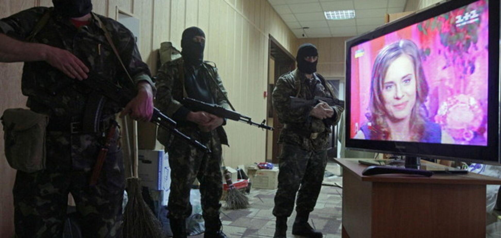 ГПУ открыла дело по фактам захвата воинской части и военкомата в Луганске