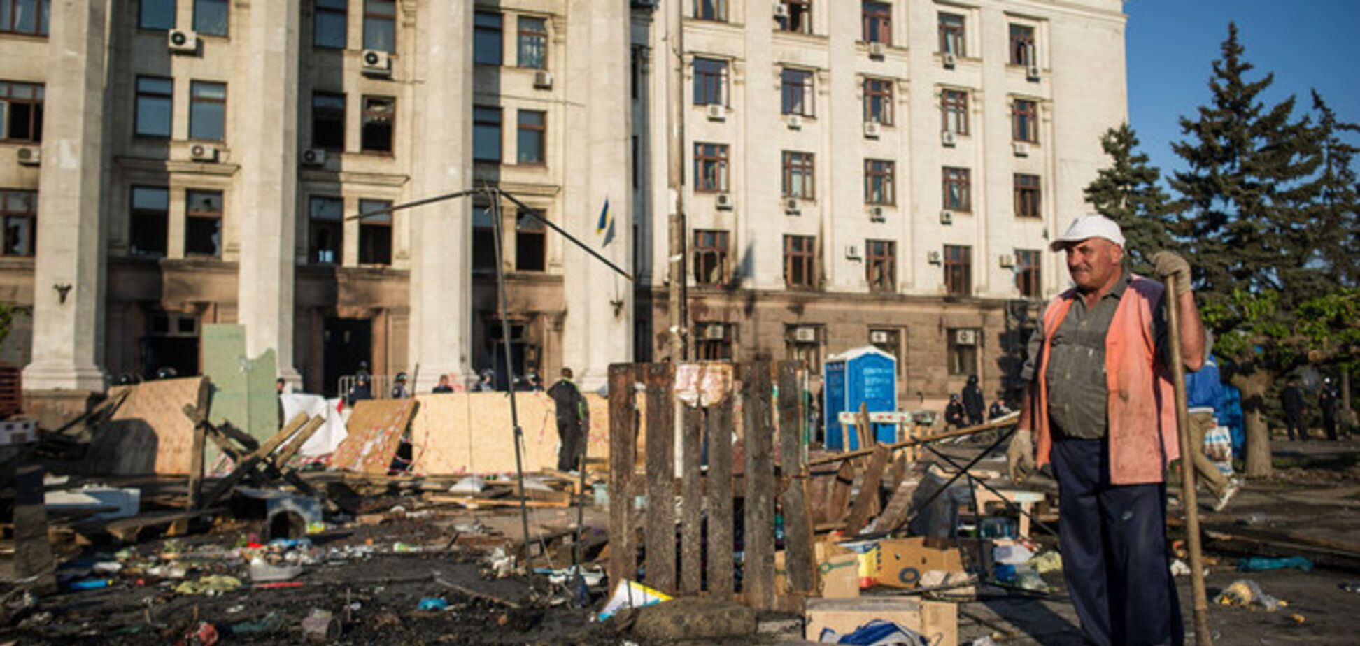 В Одессе создают территориальный батальон: обещают платить 15 тыс грн