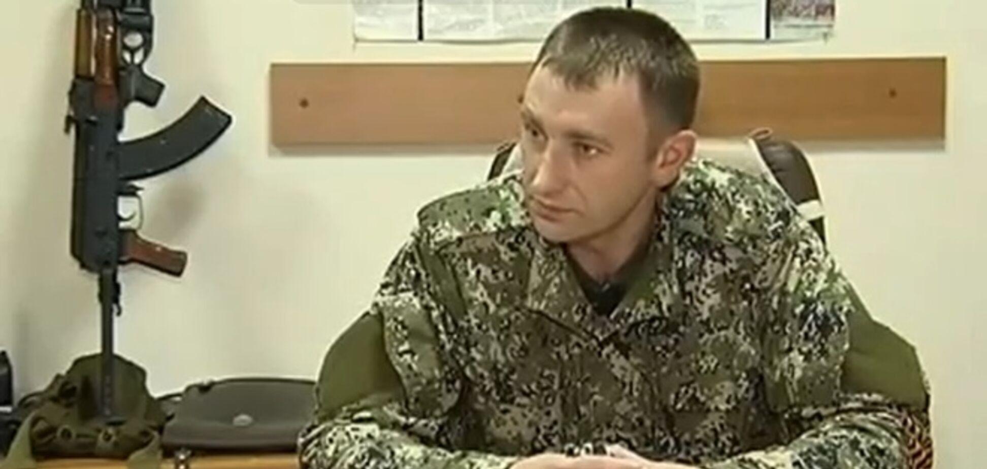 Диверсант 'Абвер' божится, что не имеет связей с ФСБ РФ