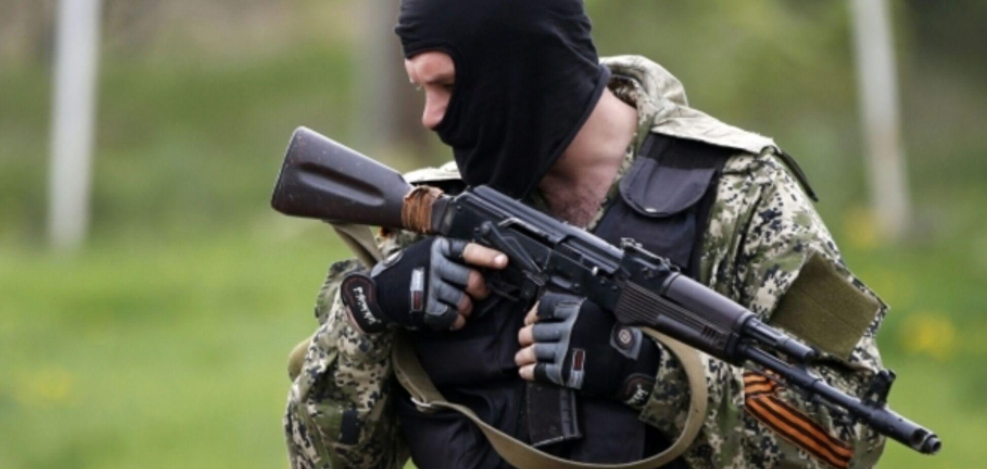 Донецкая ОГА сообщила о восьми жертвах спецоперации в Славянске