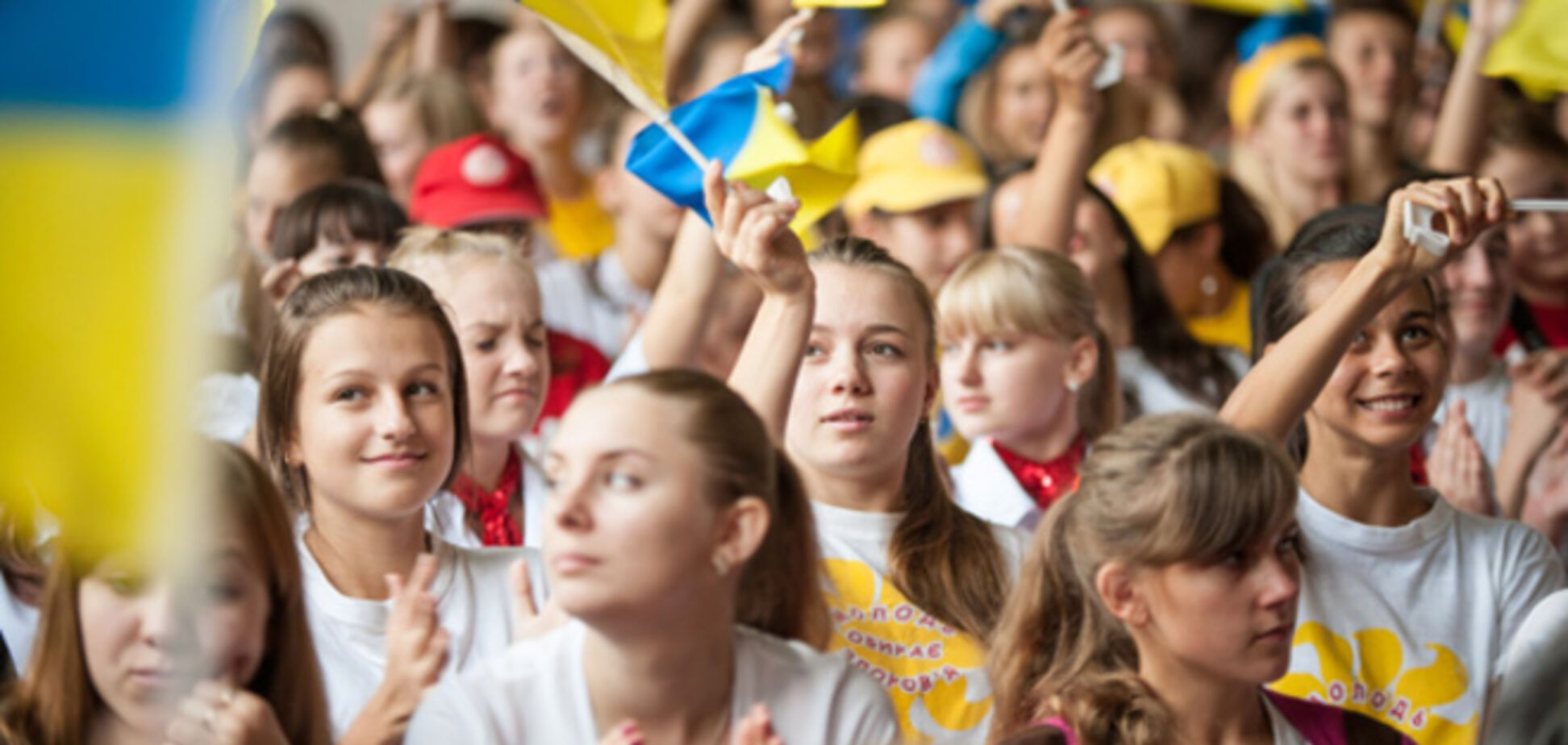 Молодь Херсонщини висловилася проти змін статусу області