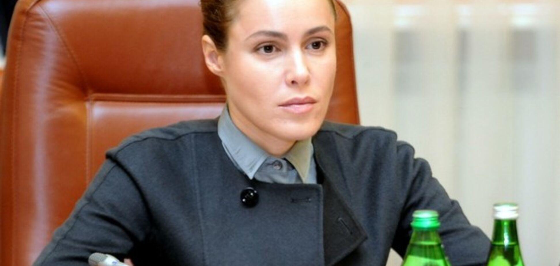 Королевская исчезла по пути в Славянск и нашлась в Донецке