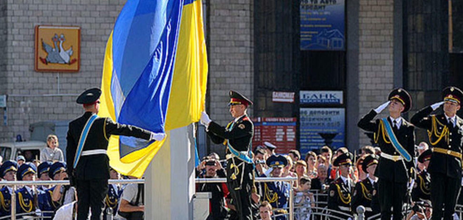Празднование Дня Победы в Киеве обойдется в 1 млн грн