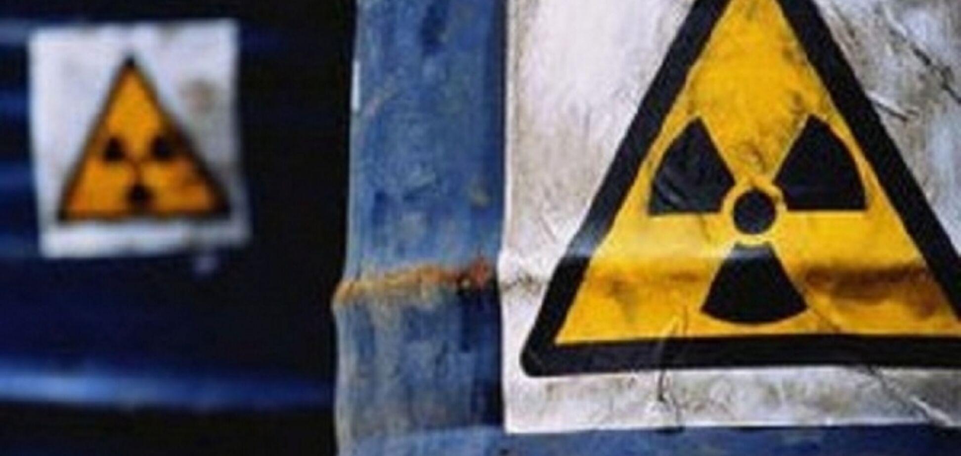 Придністров'я заперечує ввезення з її території в Україну компонента 'брудної' бомби