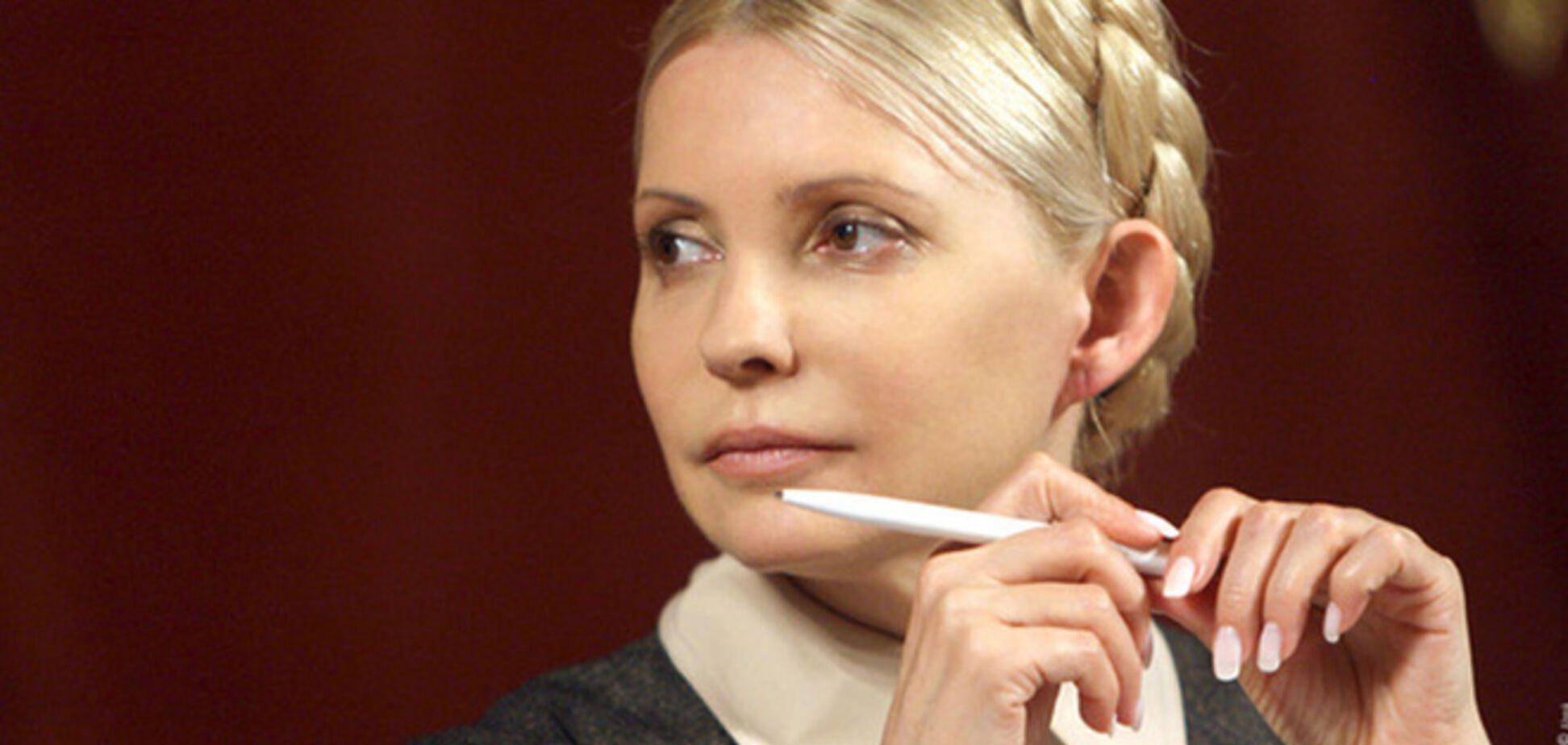 Тимошенко і Фірташ грають проти Порошенка