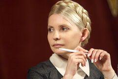 Тимошенко и Фирташ играют против Порошенко