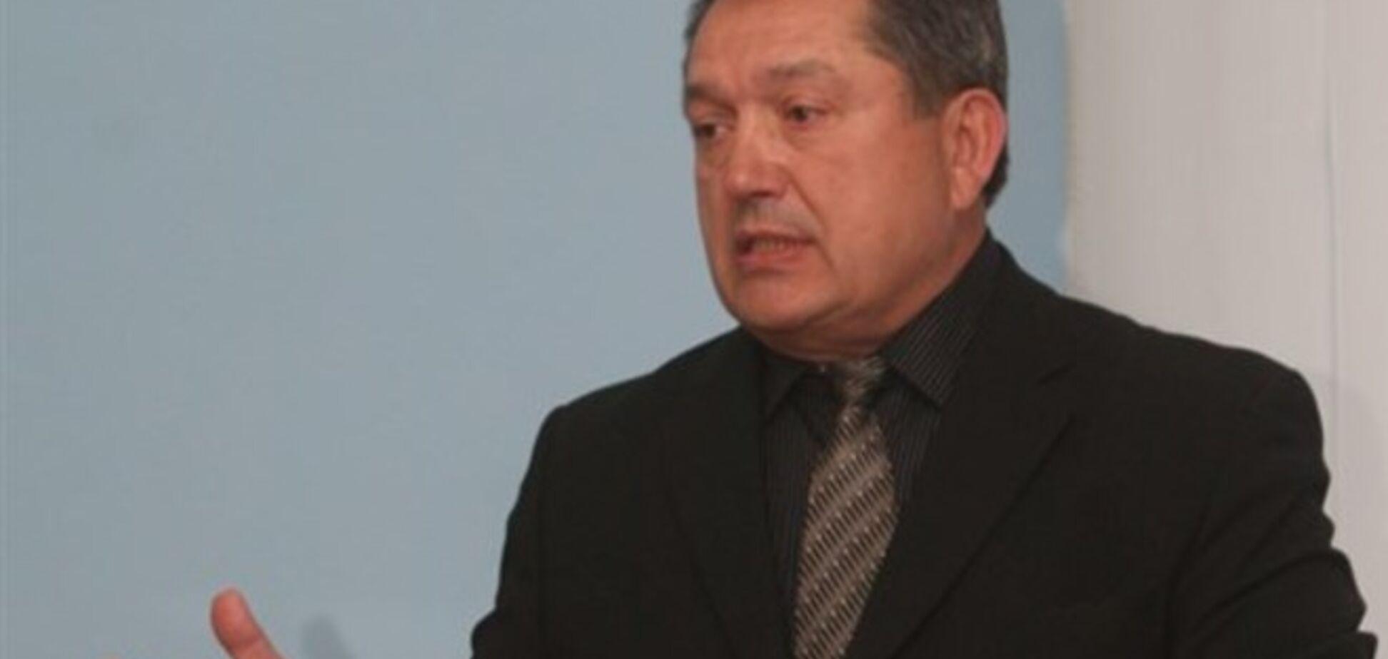 Гендиректор 'Артемвугілля' госпіталізований з переломом щелепи після побиття терористами