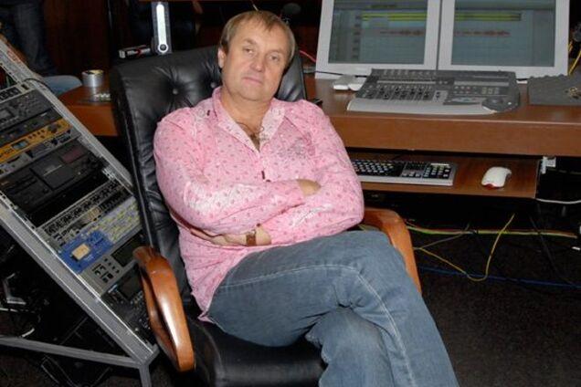 Український продюсер зізнався про роботу в РФ