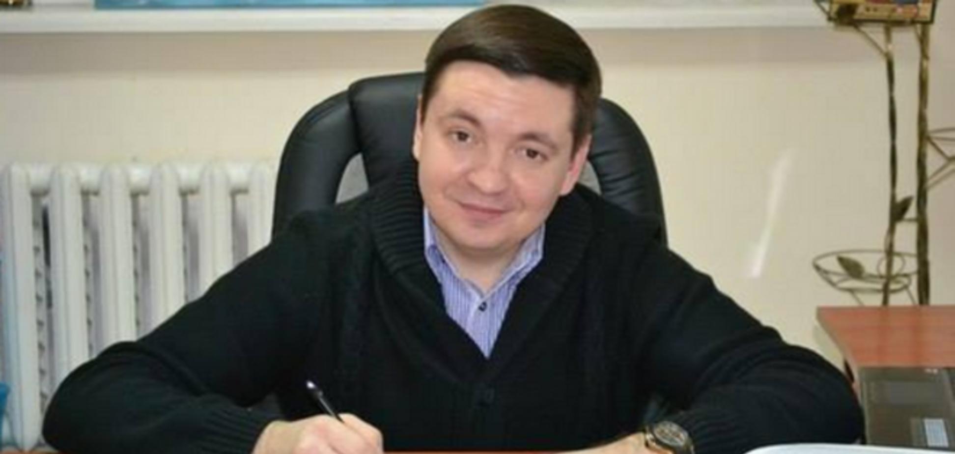 У Луганську терористи вкрали авто і викрали однофамільця тяжкопораненого адвоката