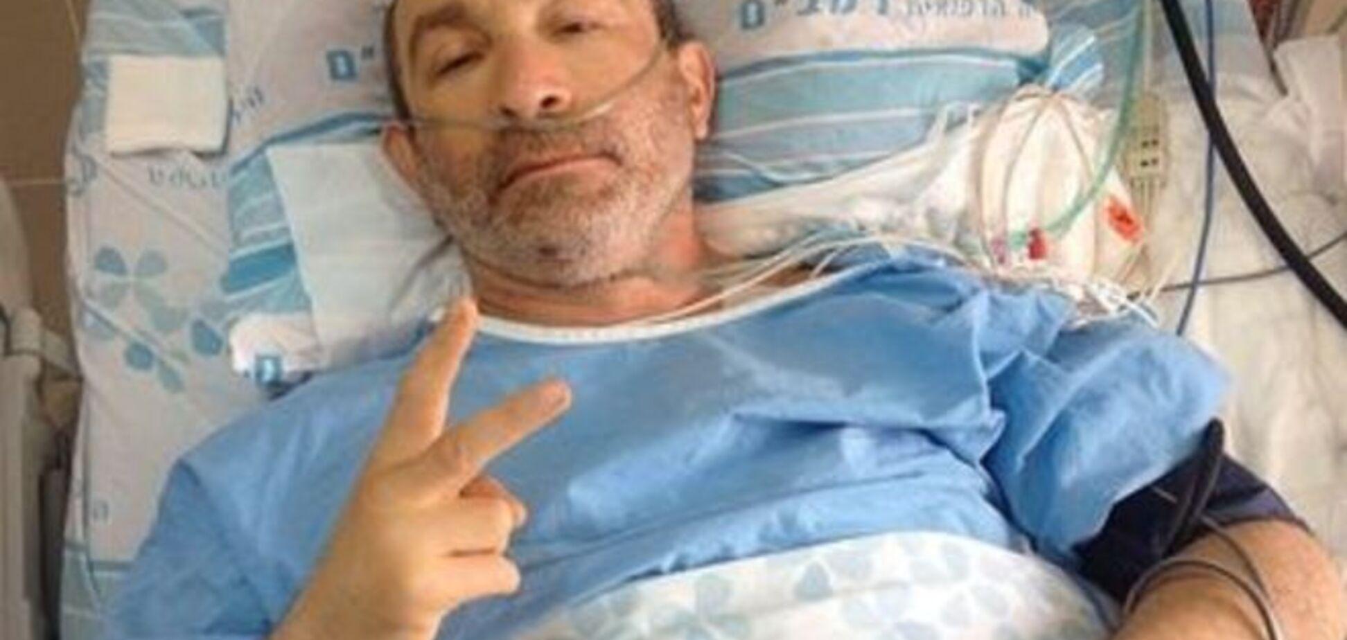 Кернес с больничной койки рассказал, кто в Харькове собирается устроить погромы 9 Мая