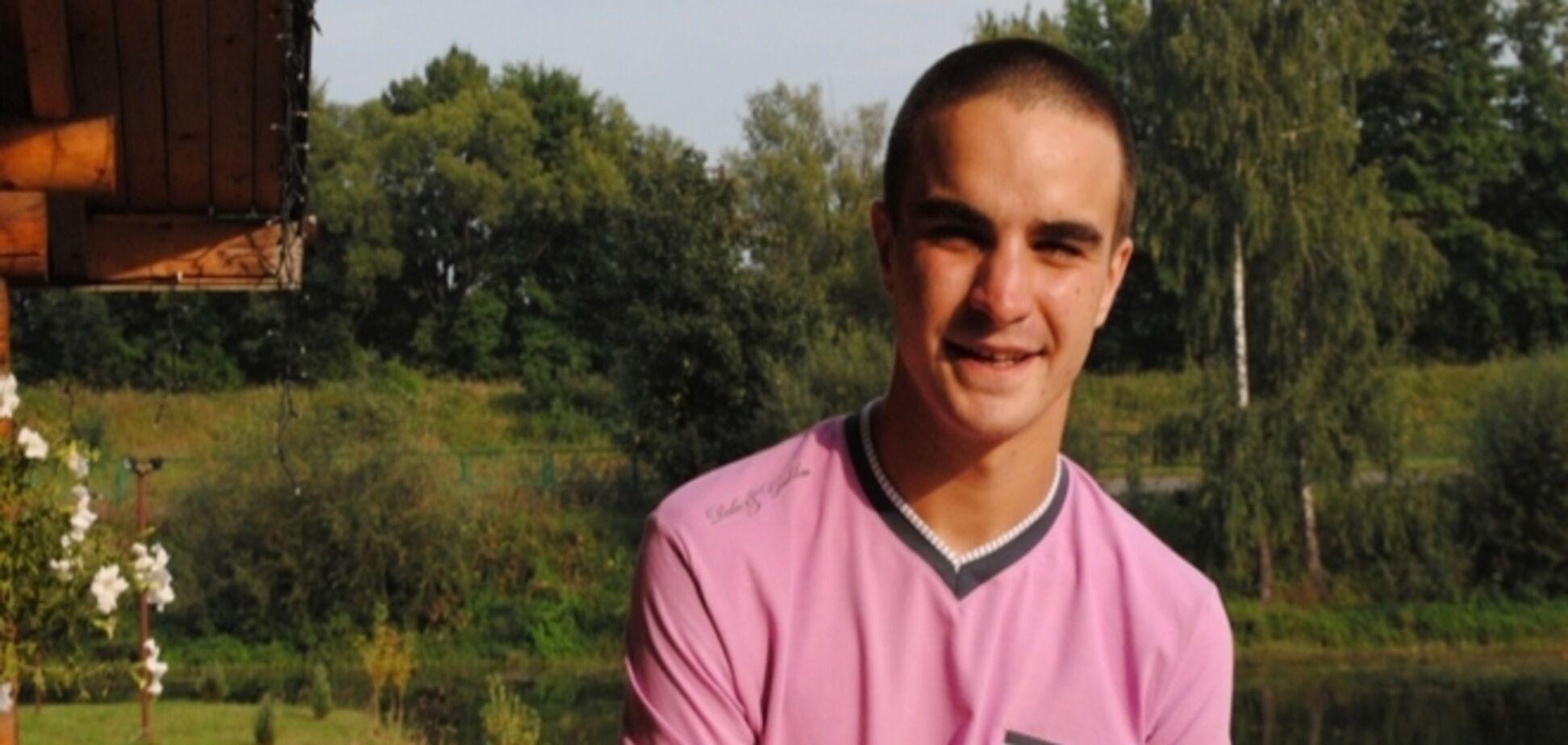 Мати замученого в Слов'янську студента впізнала сина тільки по шраму