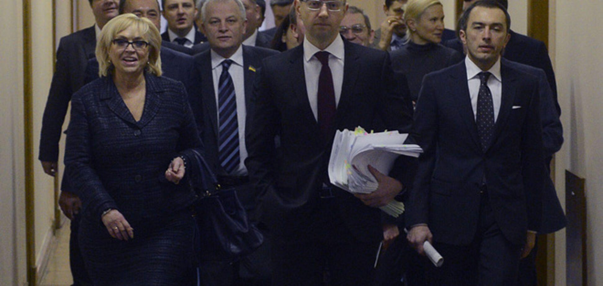 Кабмин в среду проведет выездное заседание в Харькове