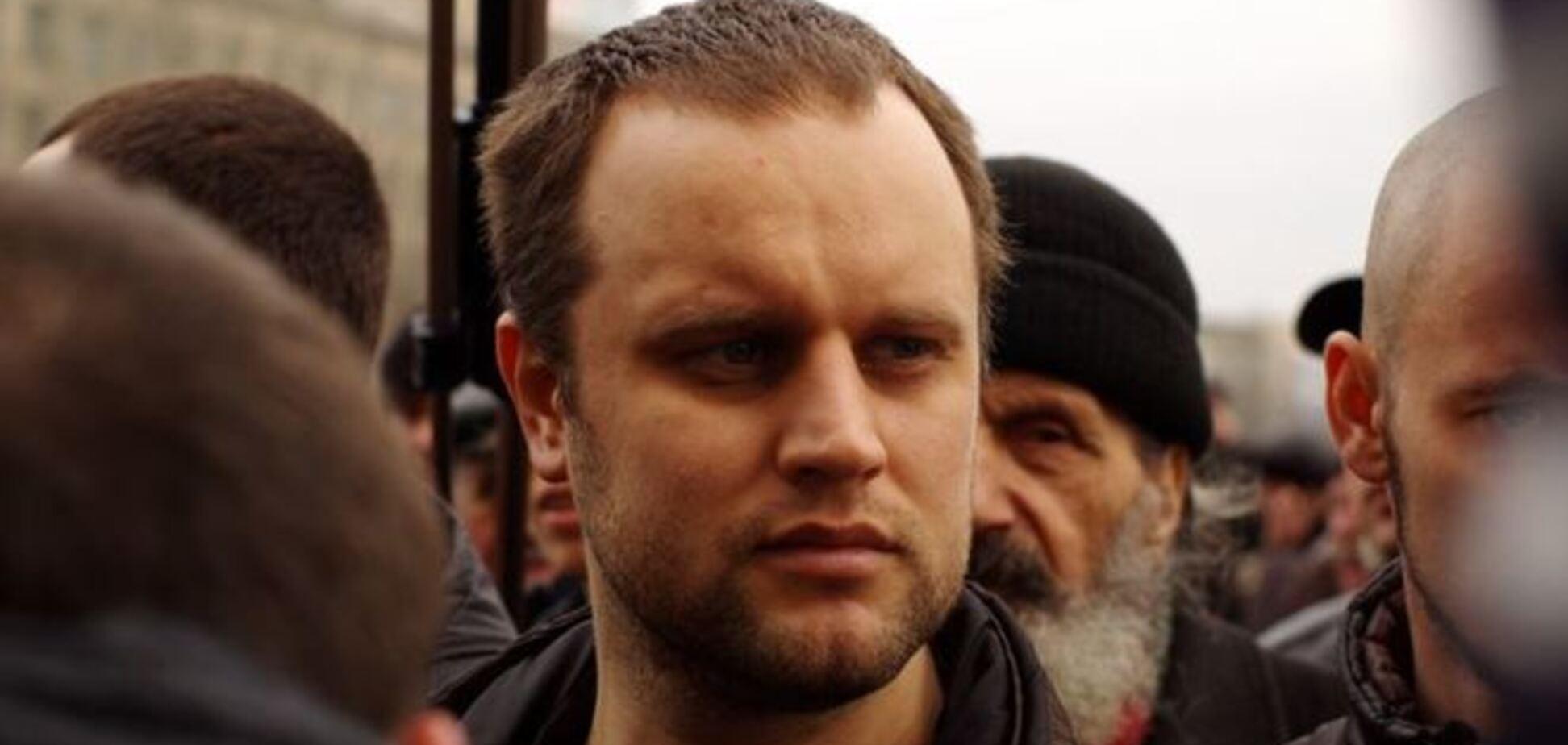 Губарєва обміняли на трьох ''альфівців'', в СБУ підтверджують тільки частково