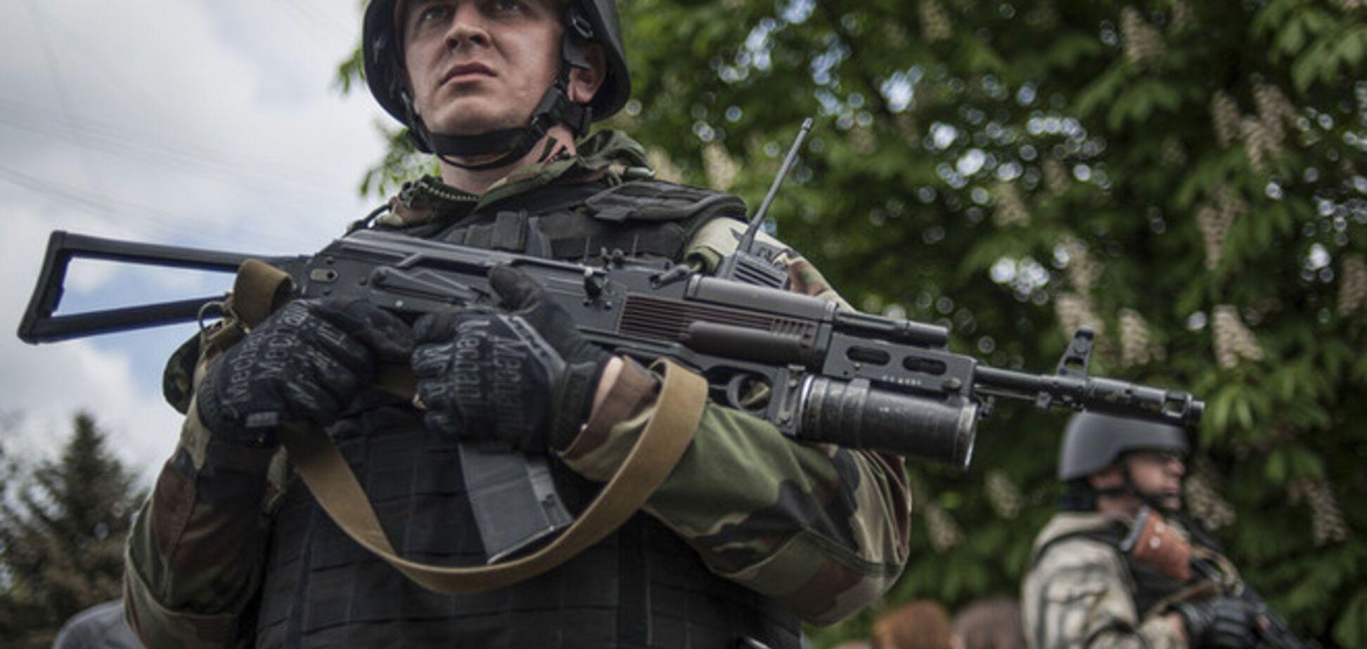 ЗМІ повідомляють про нові бої в Слов'янську