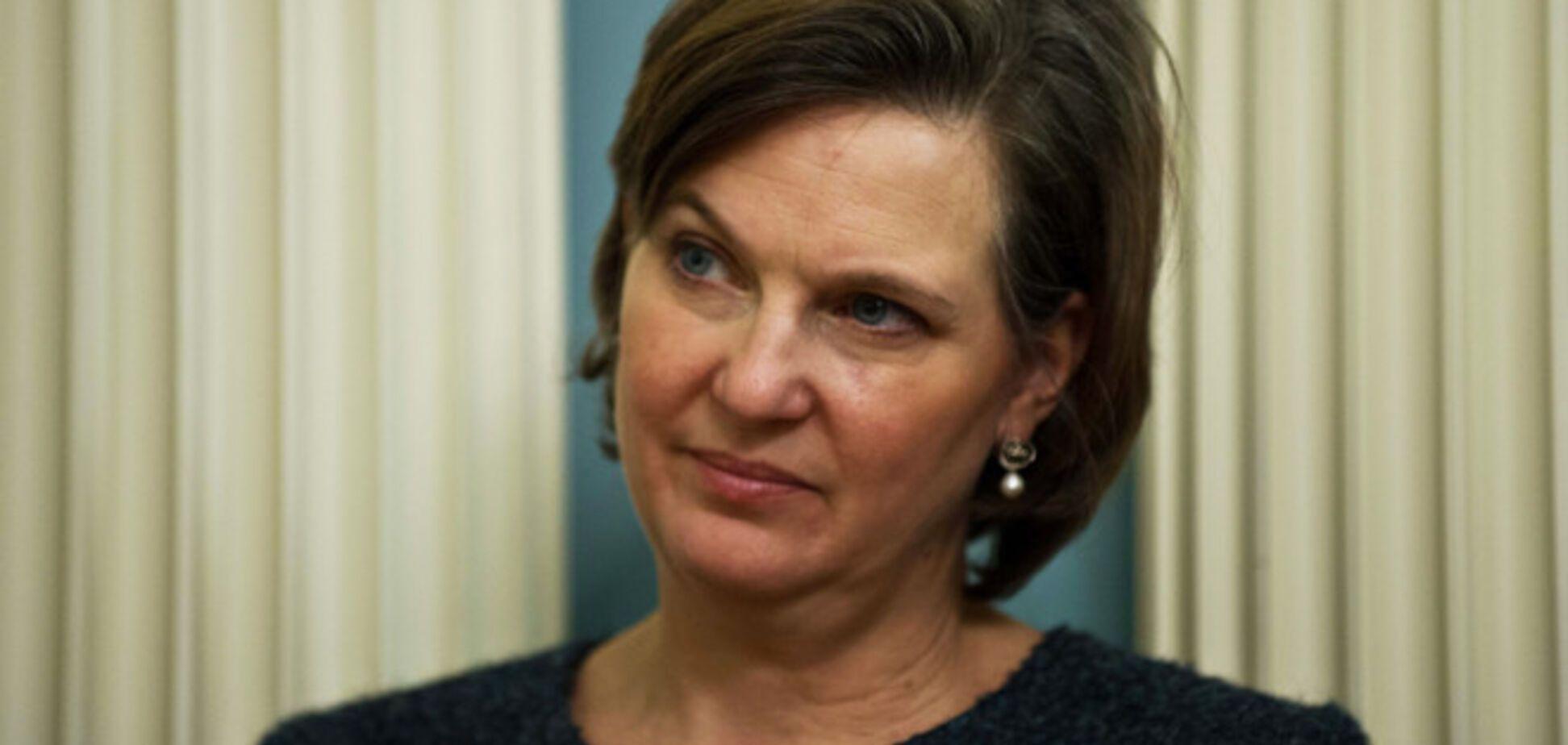 Вибори в Україні - це питання нацбезпеки для США - Нуланд