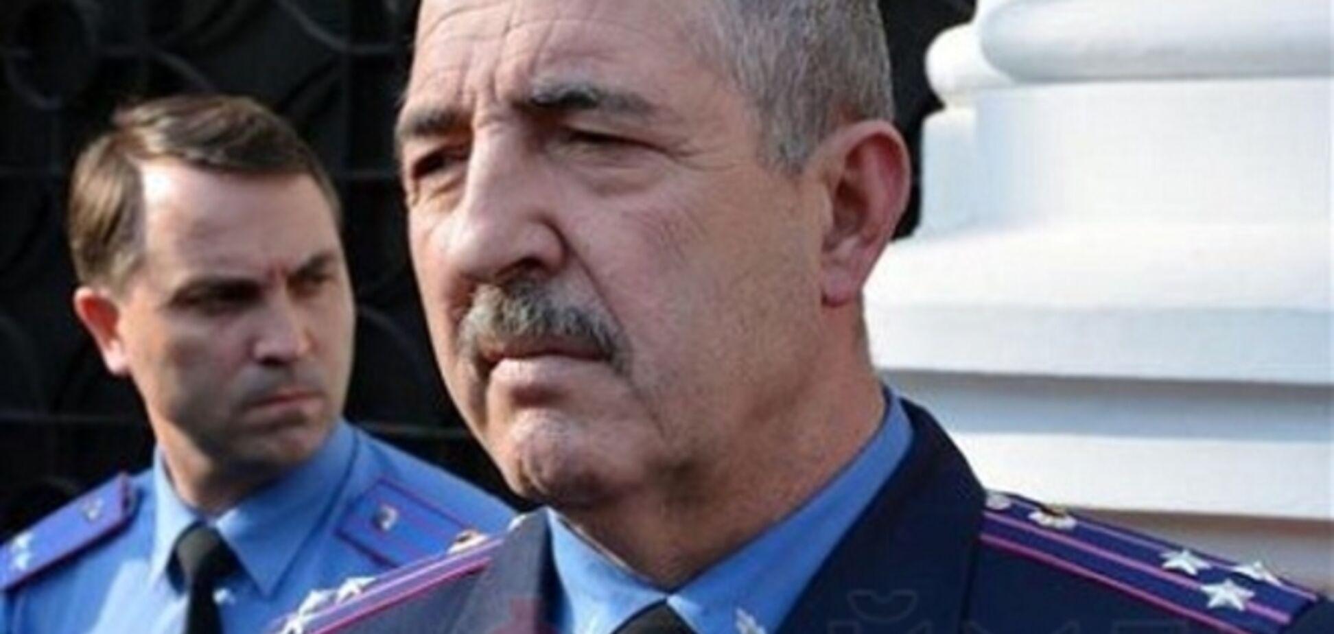 Фучеджи сбежал из-под домашнего ареста, его объявили в розыск