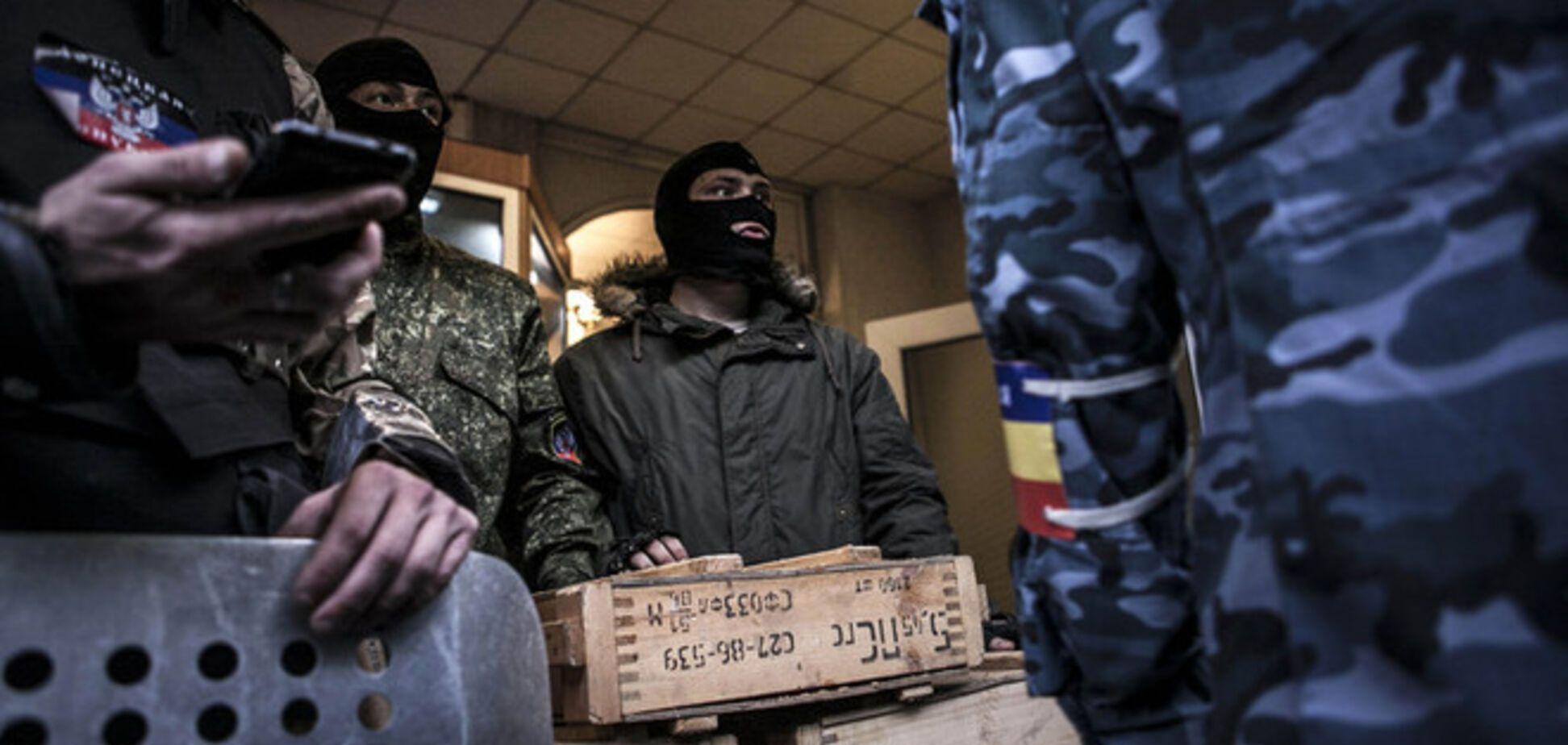 Росія повторює на сході України кримський сценарій - Нуланд