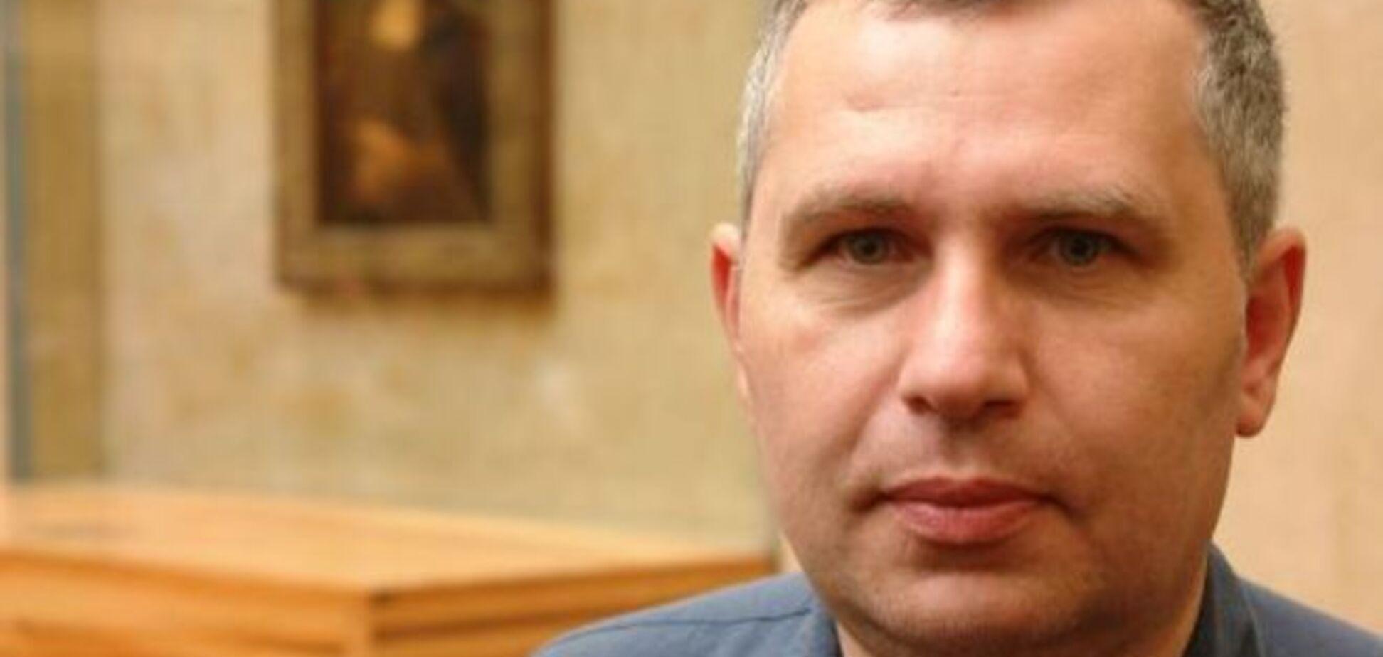 Екс-полковник СБУ розповів, як залагодити ситуацію в Україні за один день