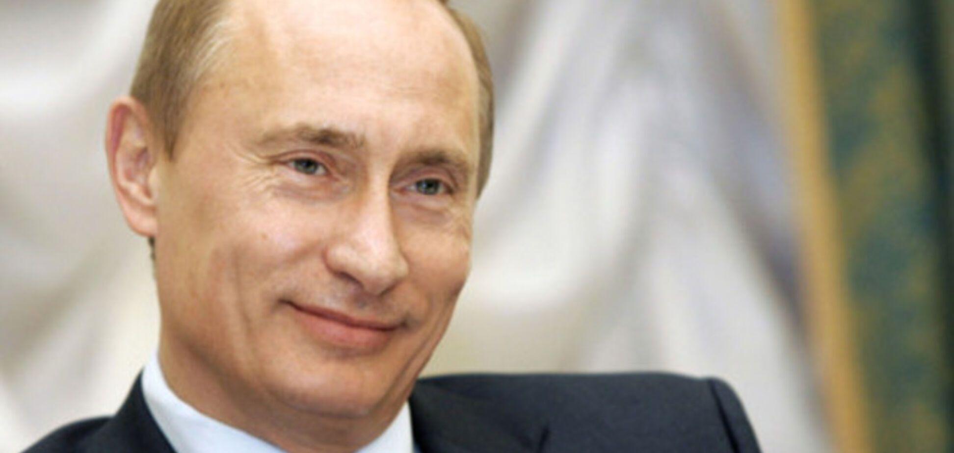 Путин: выборы в Украине - движение в правильном направлении