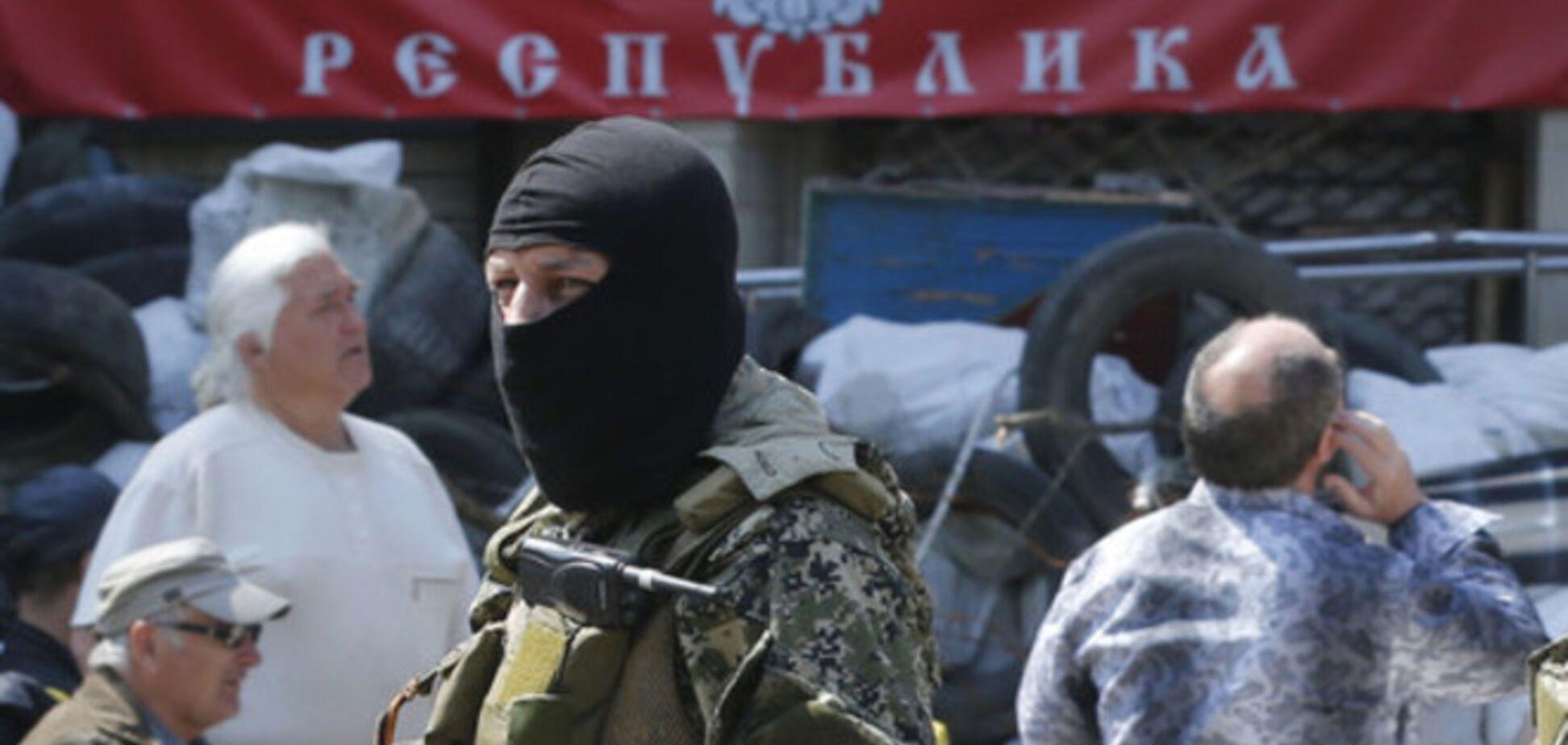 Террористы пообещали подорвать шахтеров в Макеевке
