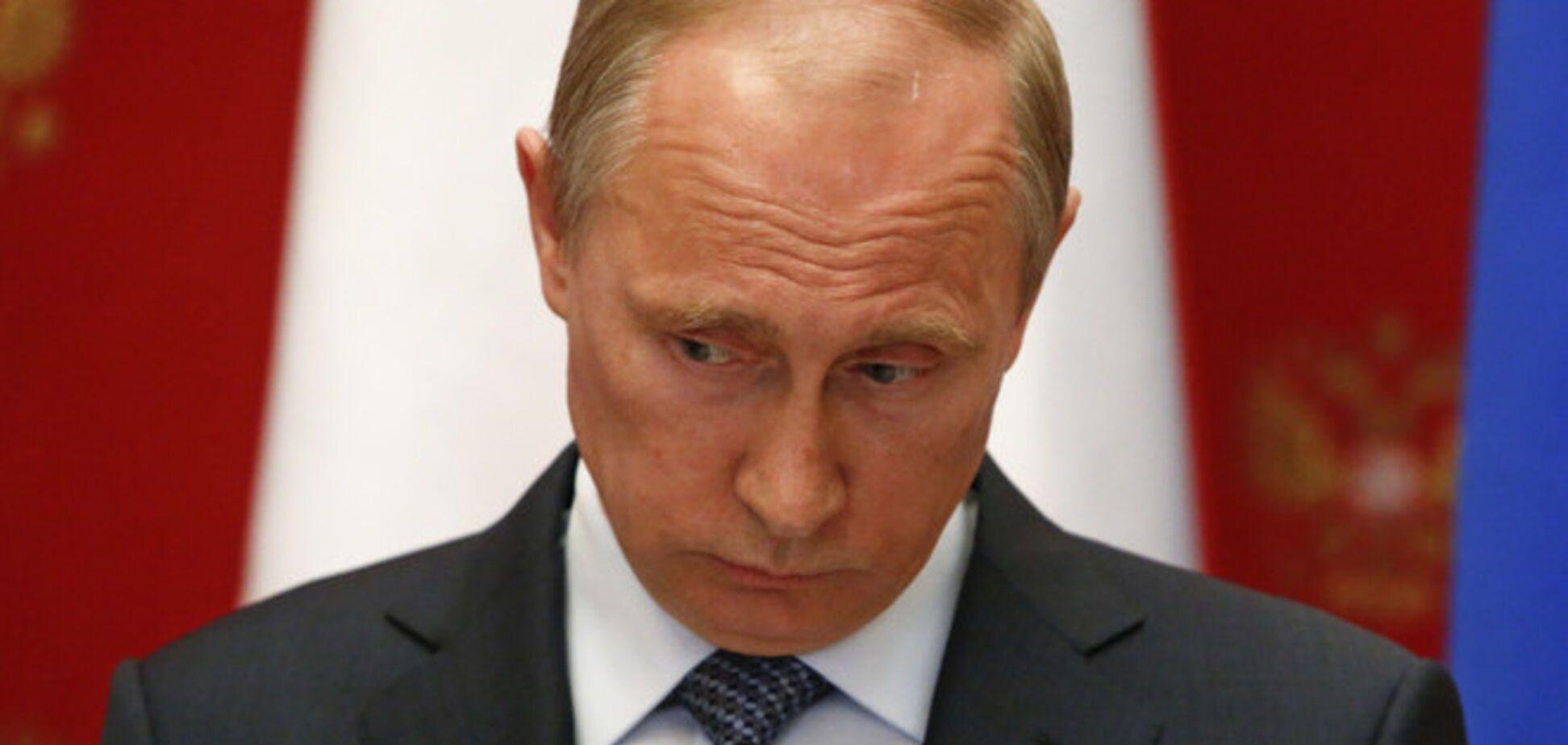 Ілларіонов: Путін підпалював сірники, поливав бензином, підкладав порох, але Україна 'не загорілася'