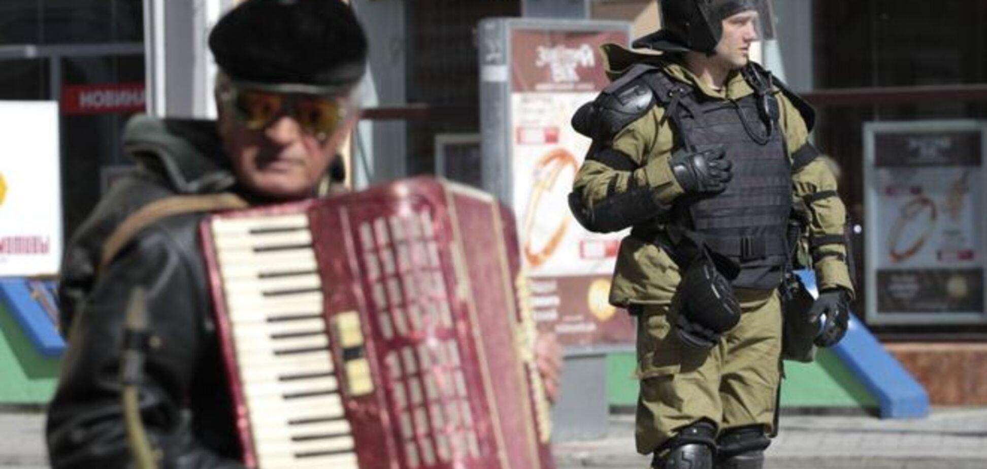 Українські пенсіонери в Криму залишилися без пенсій