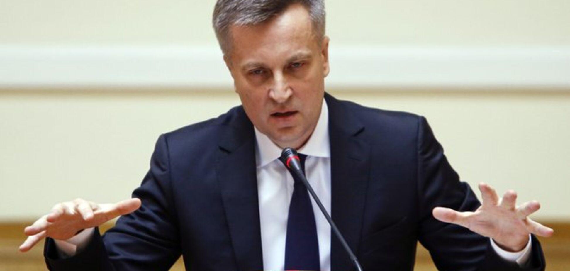СБУ обіцяє не допустити псевдореферендумов на Донбасі