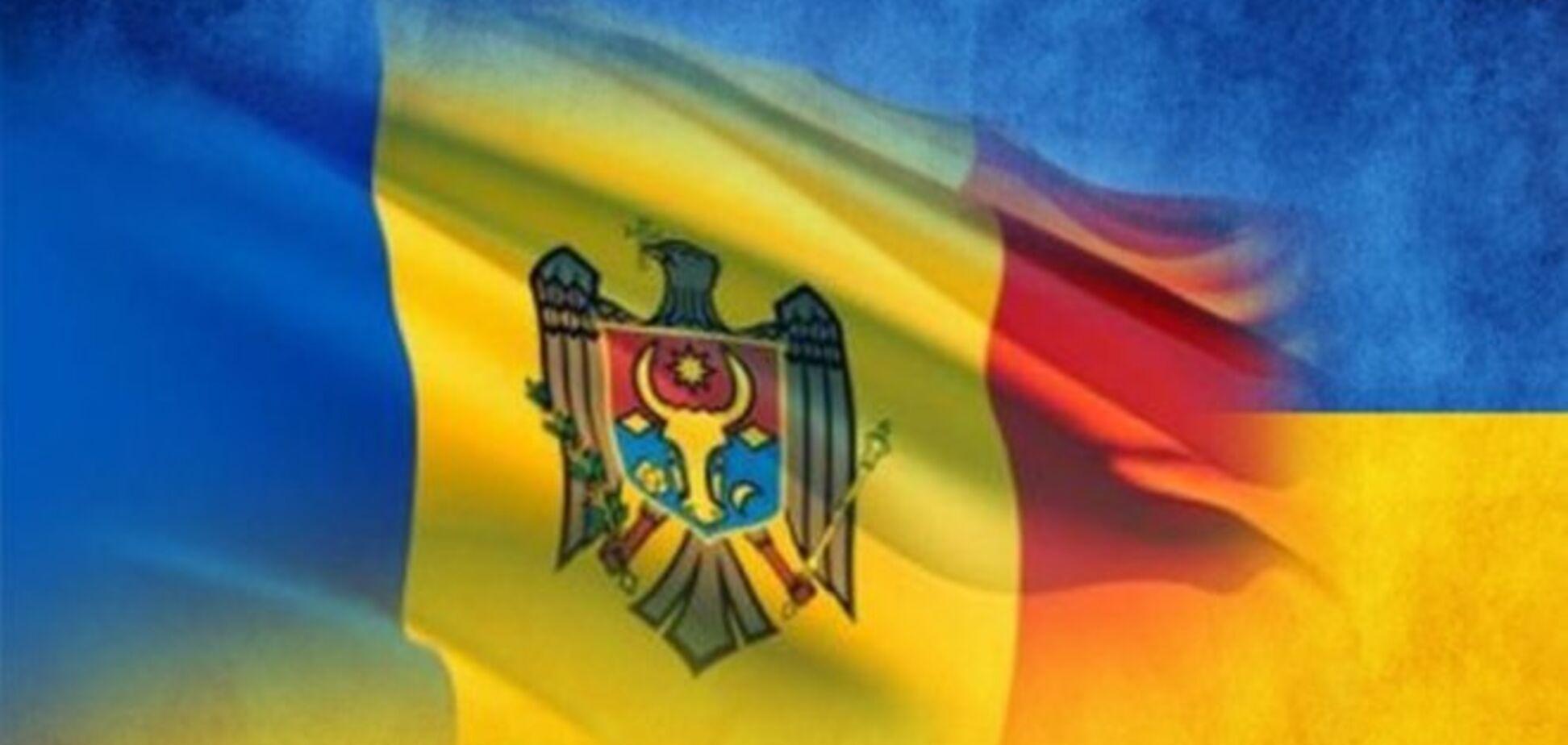 Молдова підтримує дії ЄС з врегулювання ситуації в Україні