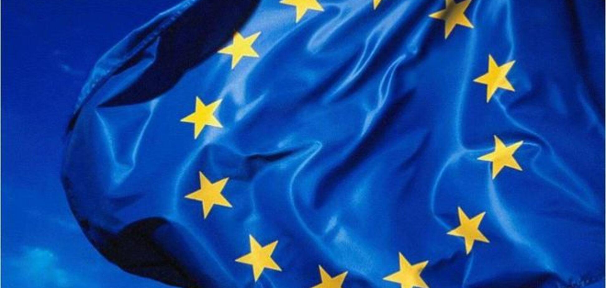 ЄС виступив проти референдуму 11 травня, назвавши його незаконним