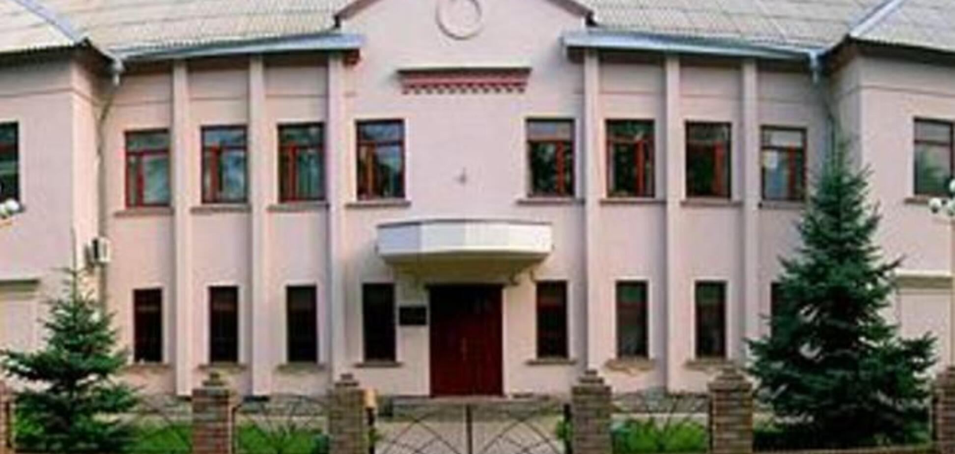 На Донеччині терористи захопили ще одну прокуратуру
