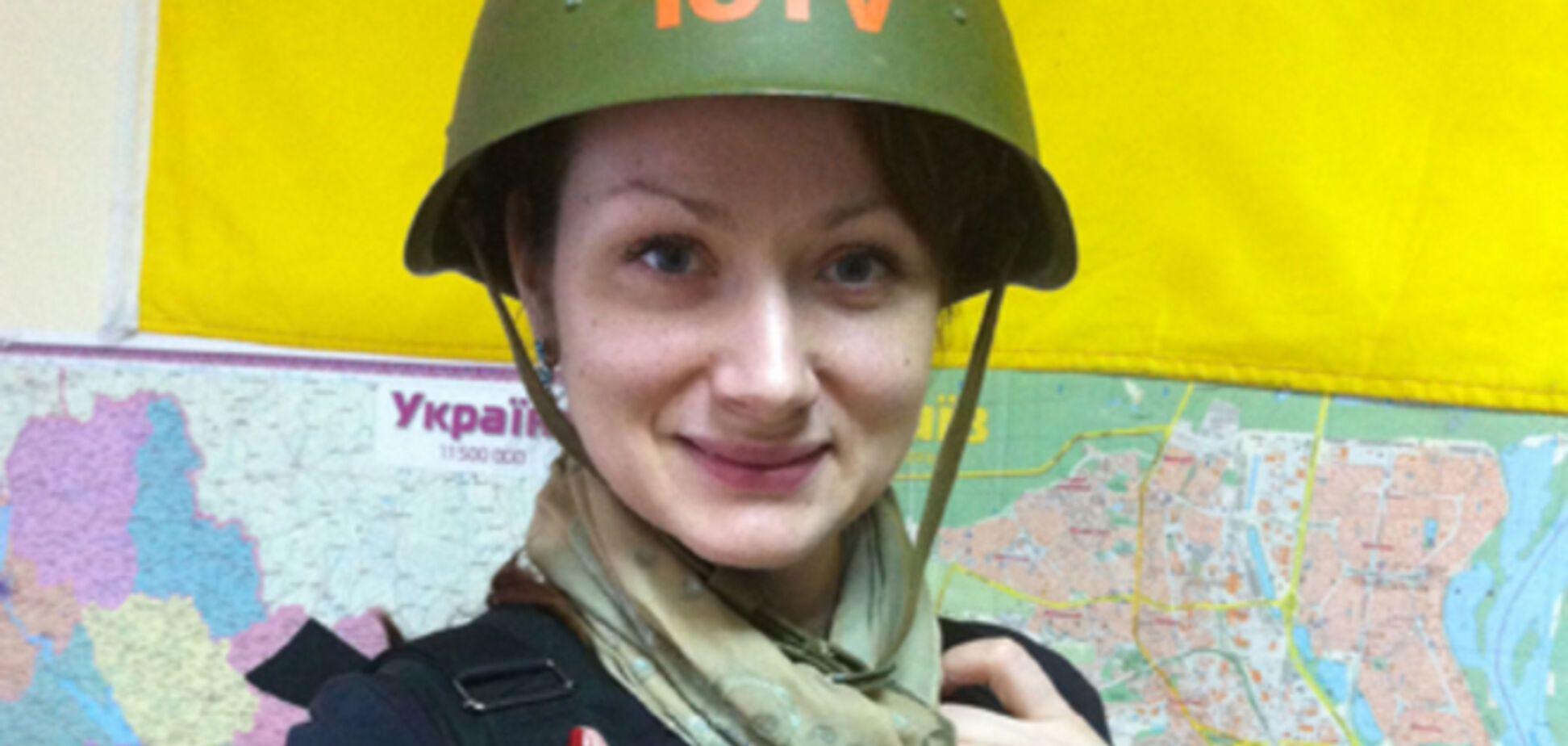 Террористы – журналистам ICTV: вы, майданутые, никогда не поставите Донбасс на колени!