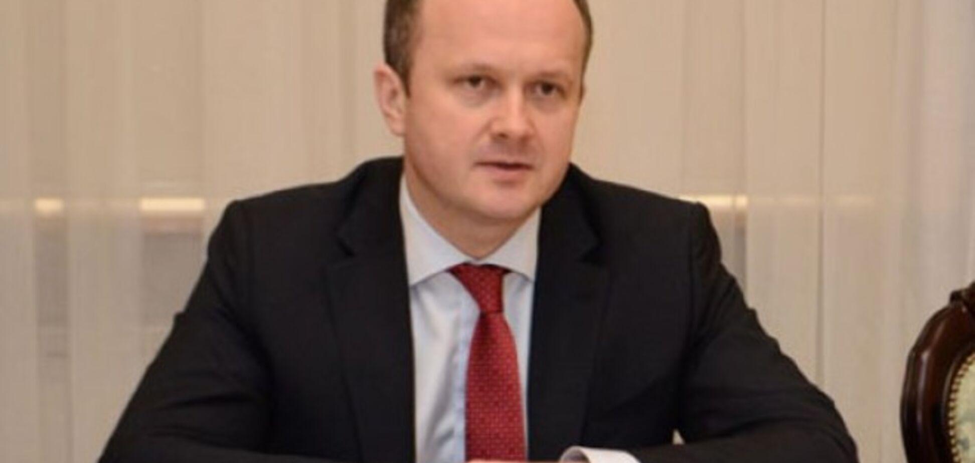 Уряд України назвало три складових у боротьбі з сепаратизмом