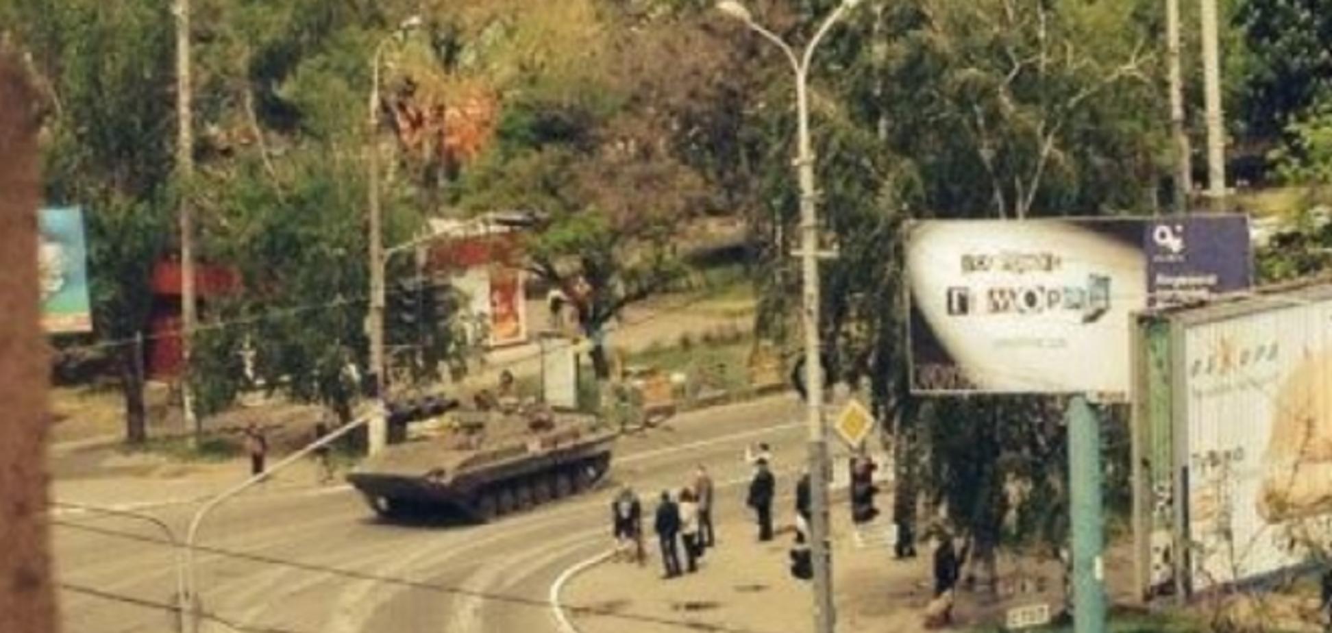 ОГА Донетчины сообщает о семи погибших и 39 раненых в Мариуполе во время АТО