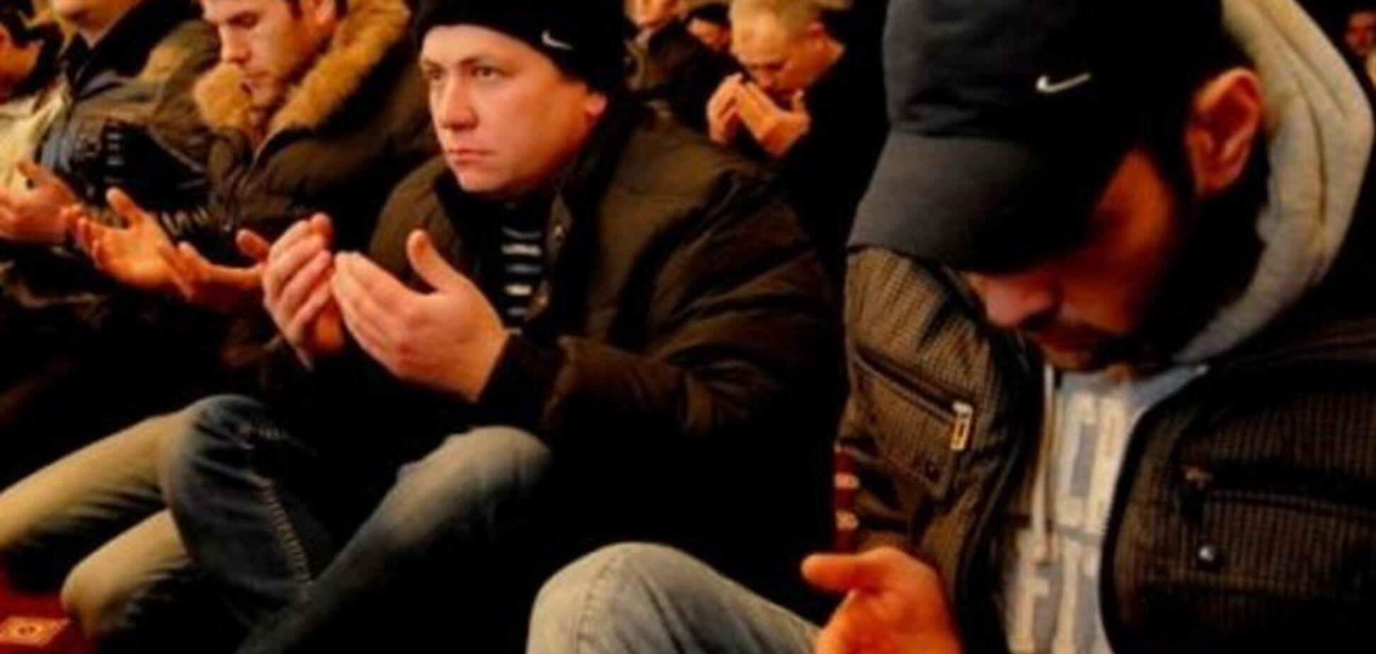 В Крыму мусульман начали массово вызывать на допросы