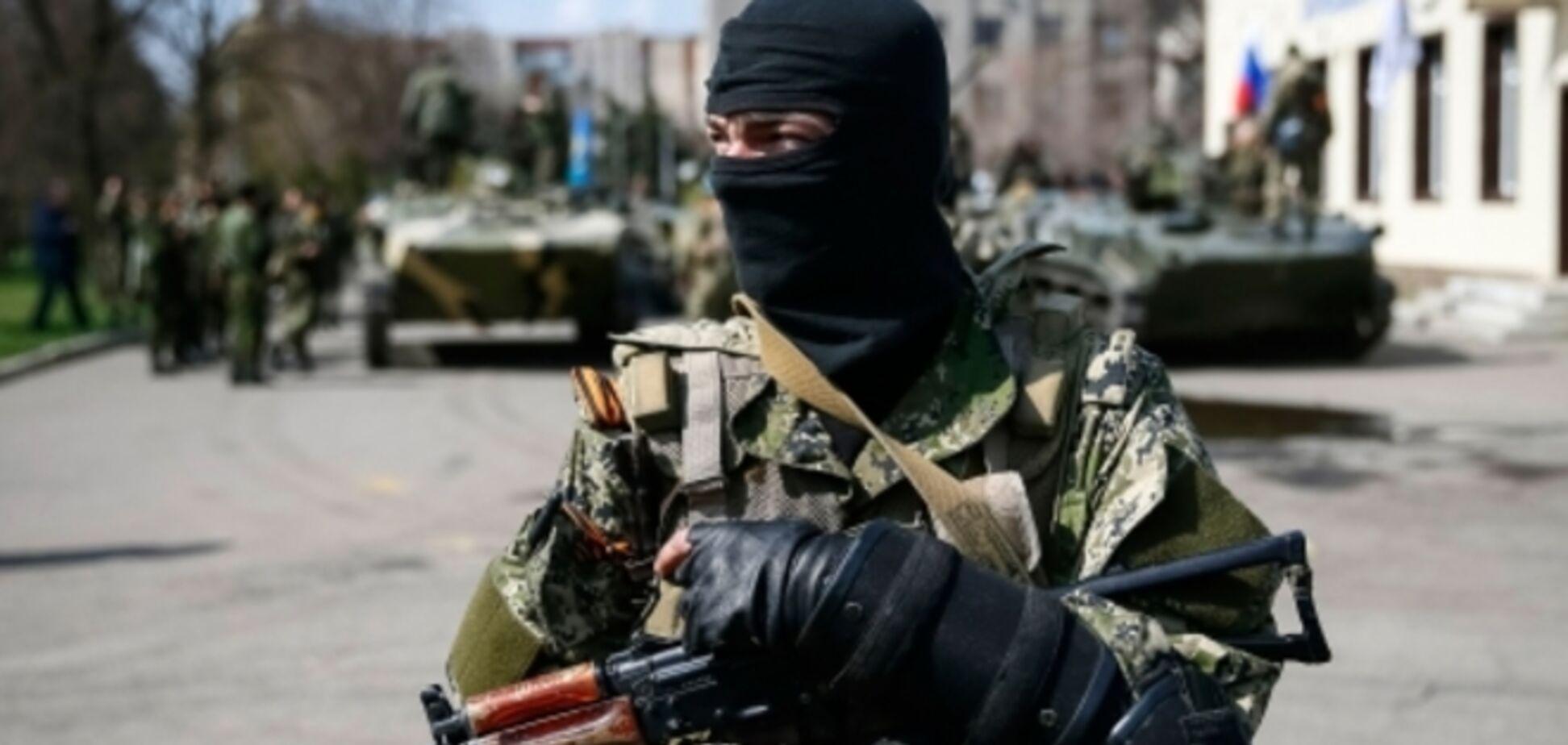 В Константиновке террористы застрелили православного батюшку – источник