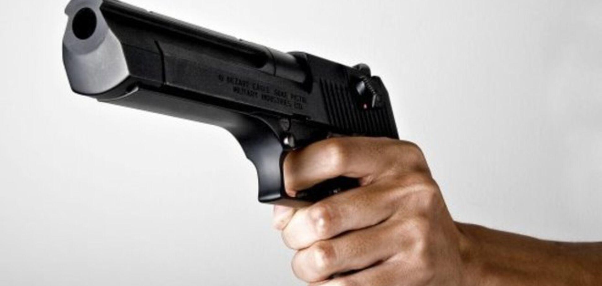 На Одесщине стреляли в депутата горсовета