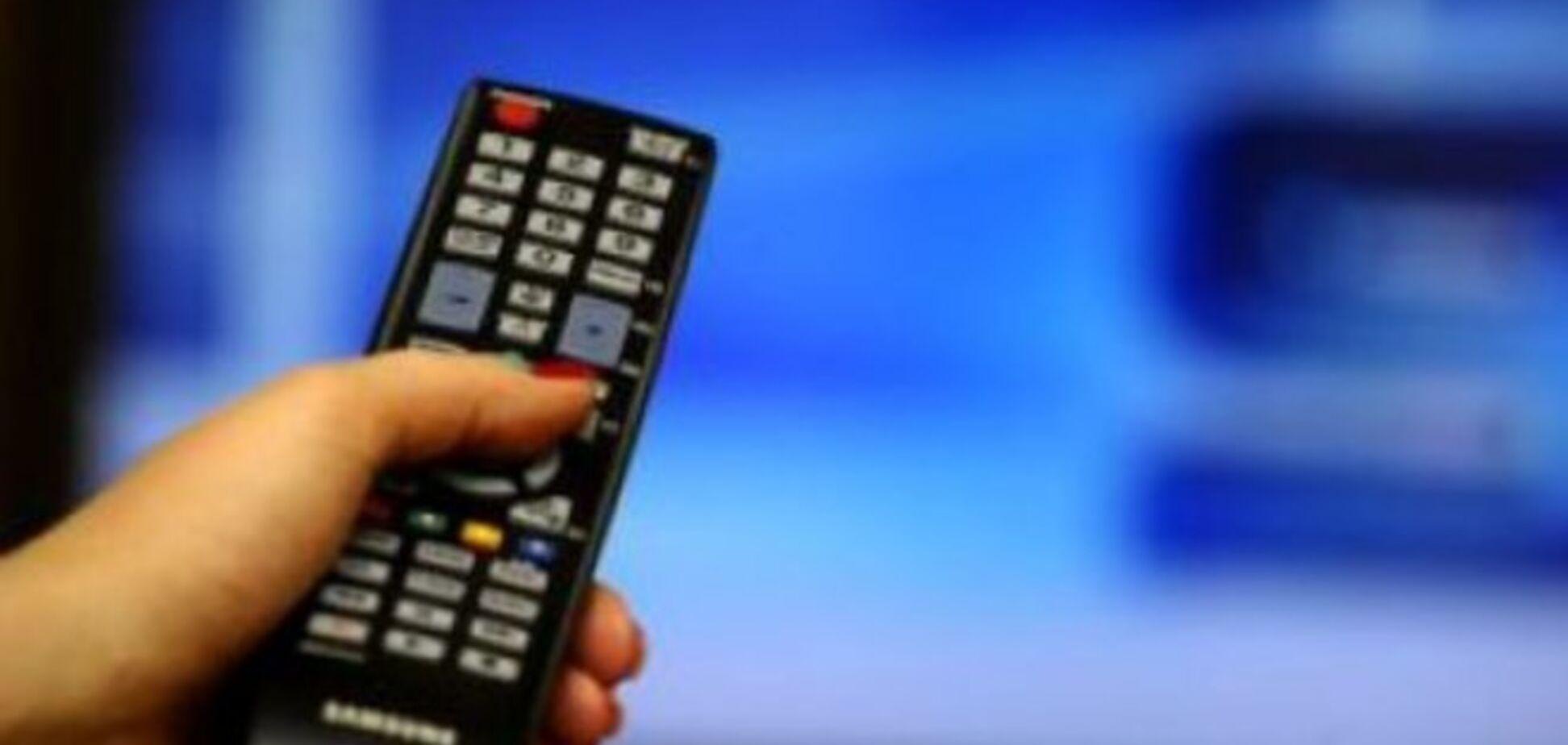 Вещание украинских каналов после попытки диверсии возобновлено – СНБО
