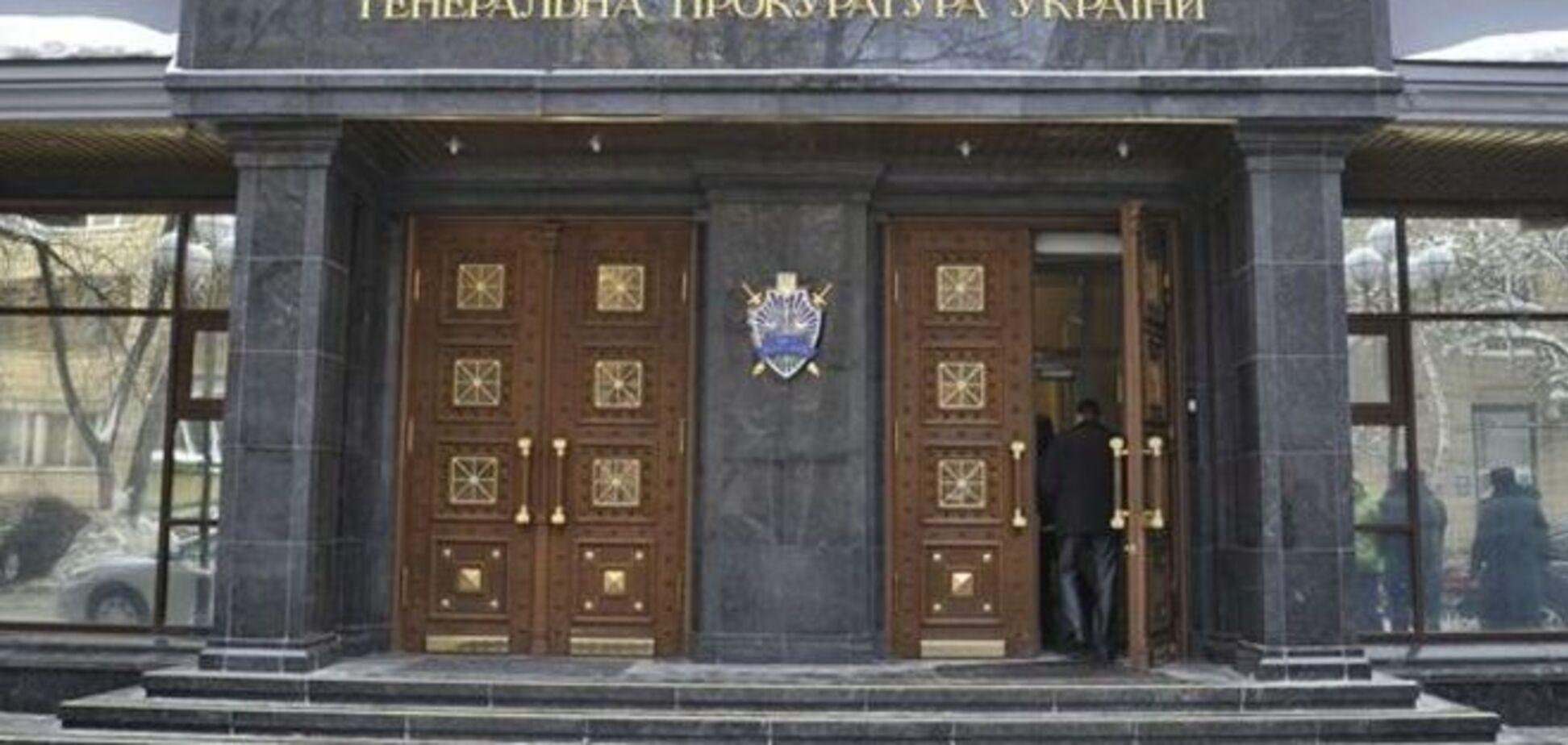 ГПУ: из-за преступлений россиян в Украине погибло 122 человека