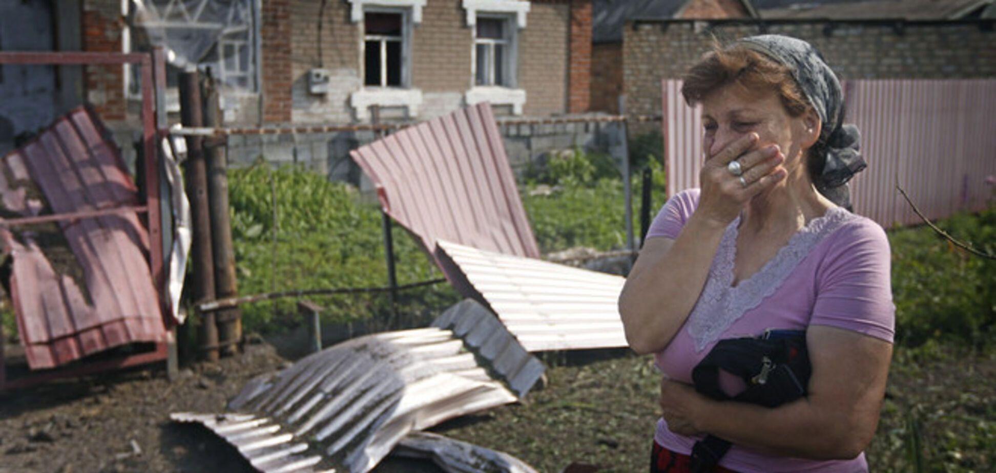 Зі Слов'янська на Харківщину готові переселитися 350 біженців